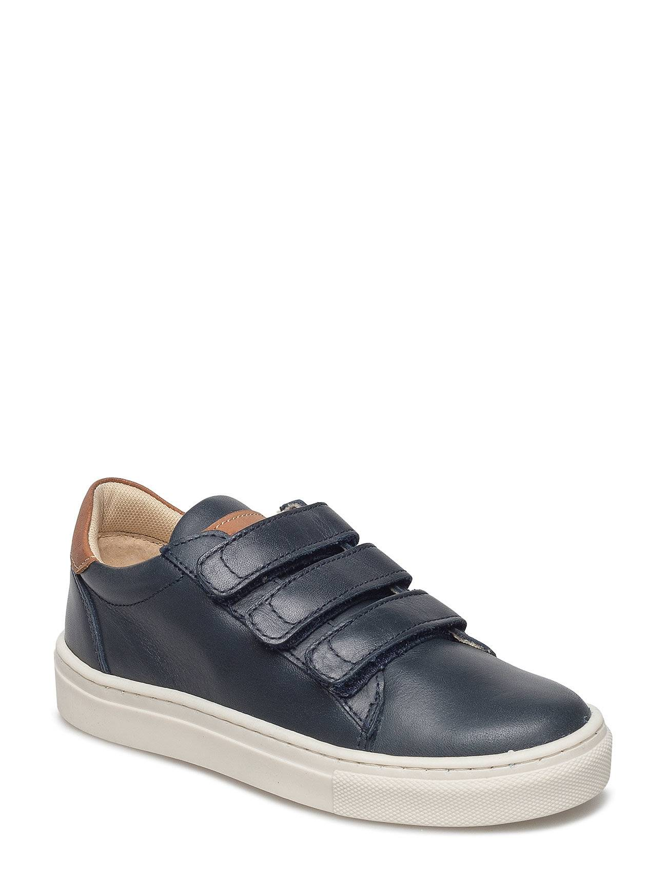 Move by Melton Unisex - Sneaker With 3 Velcros