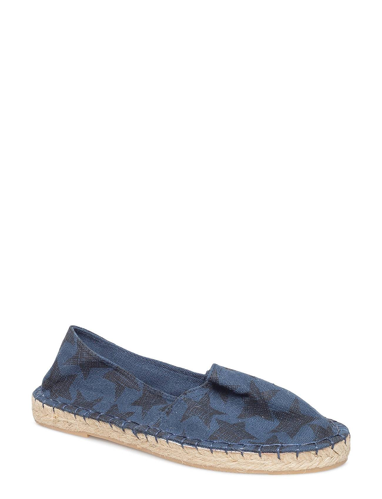 Move by Melton Unisex - Espadrilles With Print