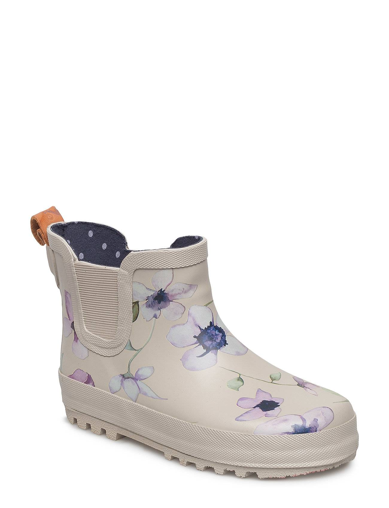 Move by Melton Girls - Low Wellie With Print