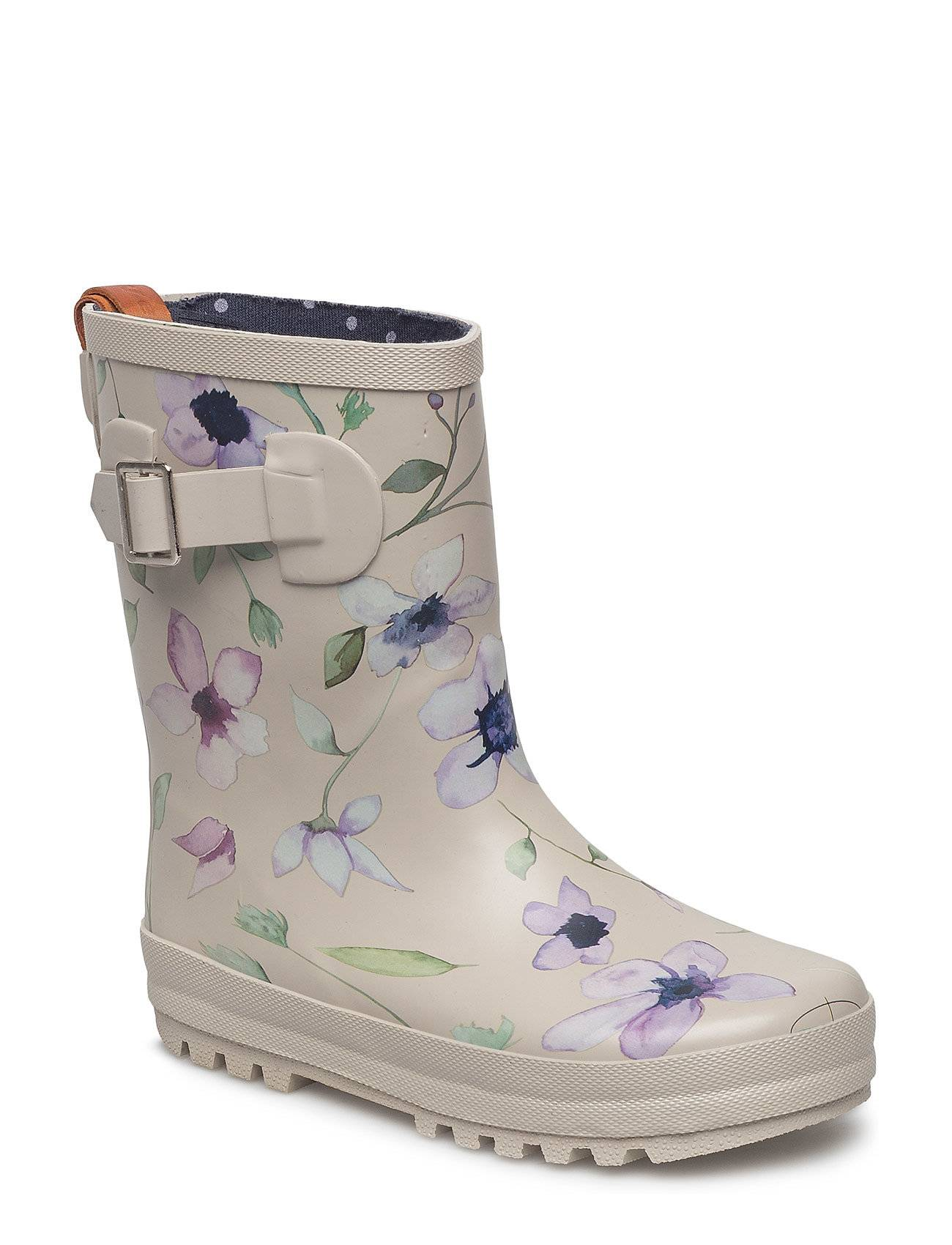 Move by Melton Girls - High Wellie With Print