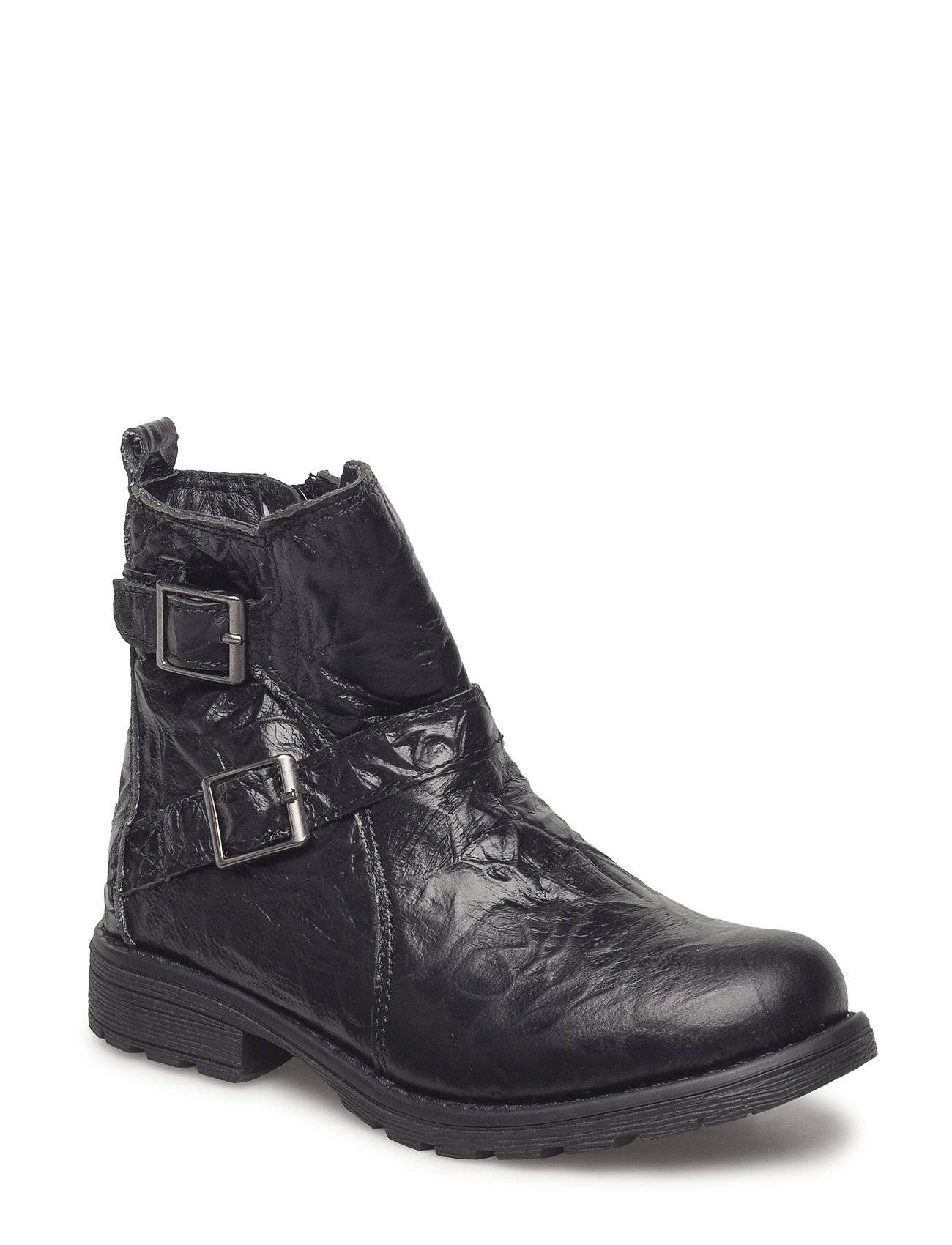 Move by Melton Girls - Winter Boot W/Buckles