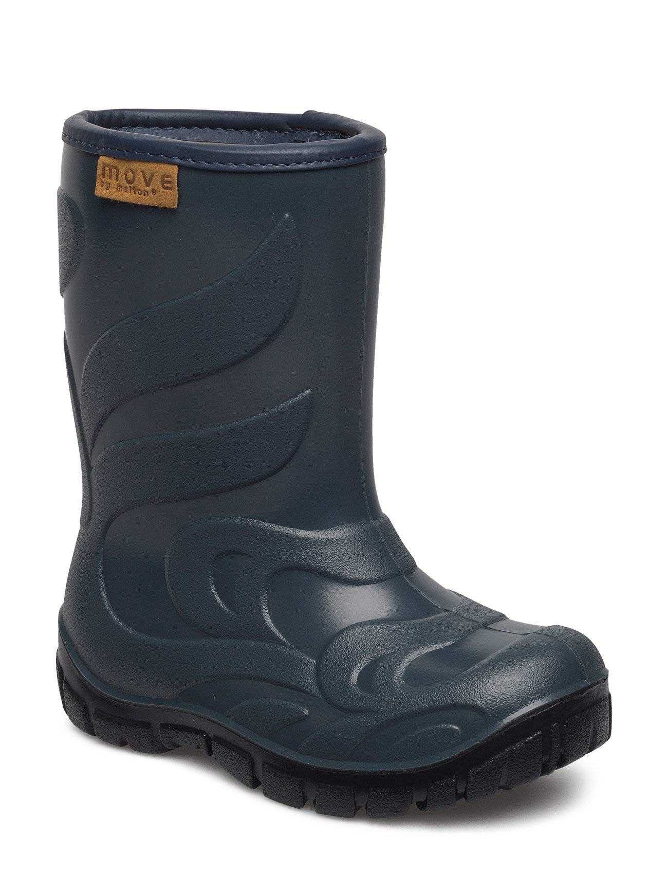 Move by Melton Unisex - Thermo Boot Warmlined