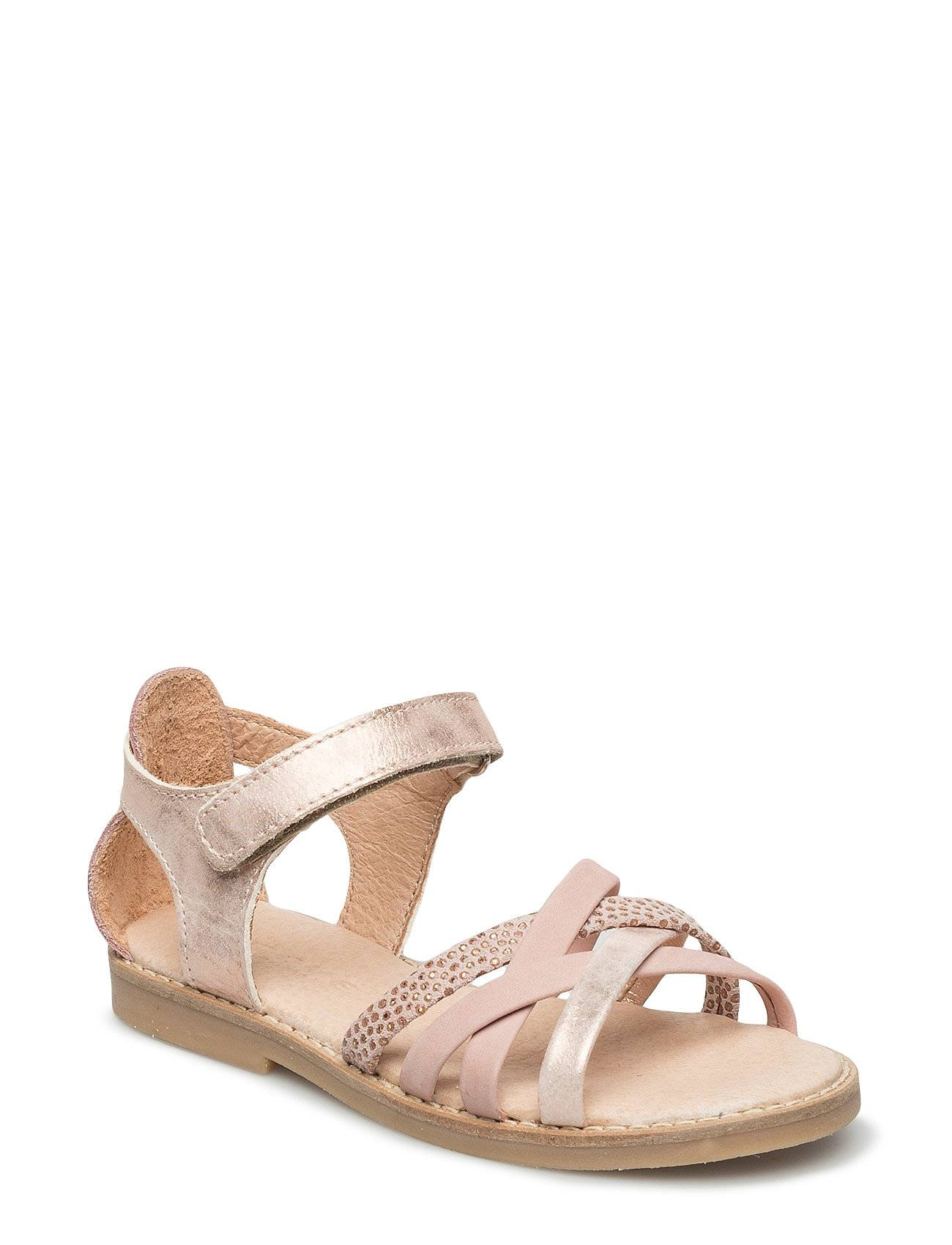 Move by Melton Girls Strap Sandal