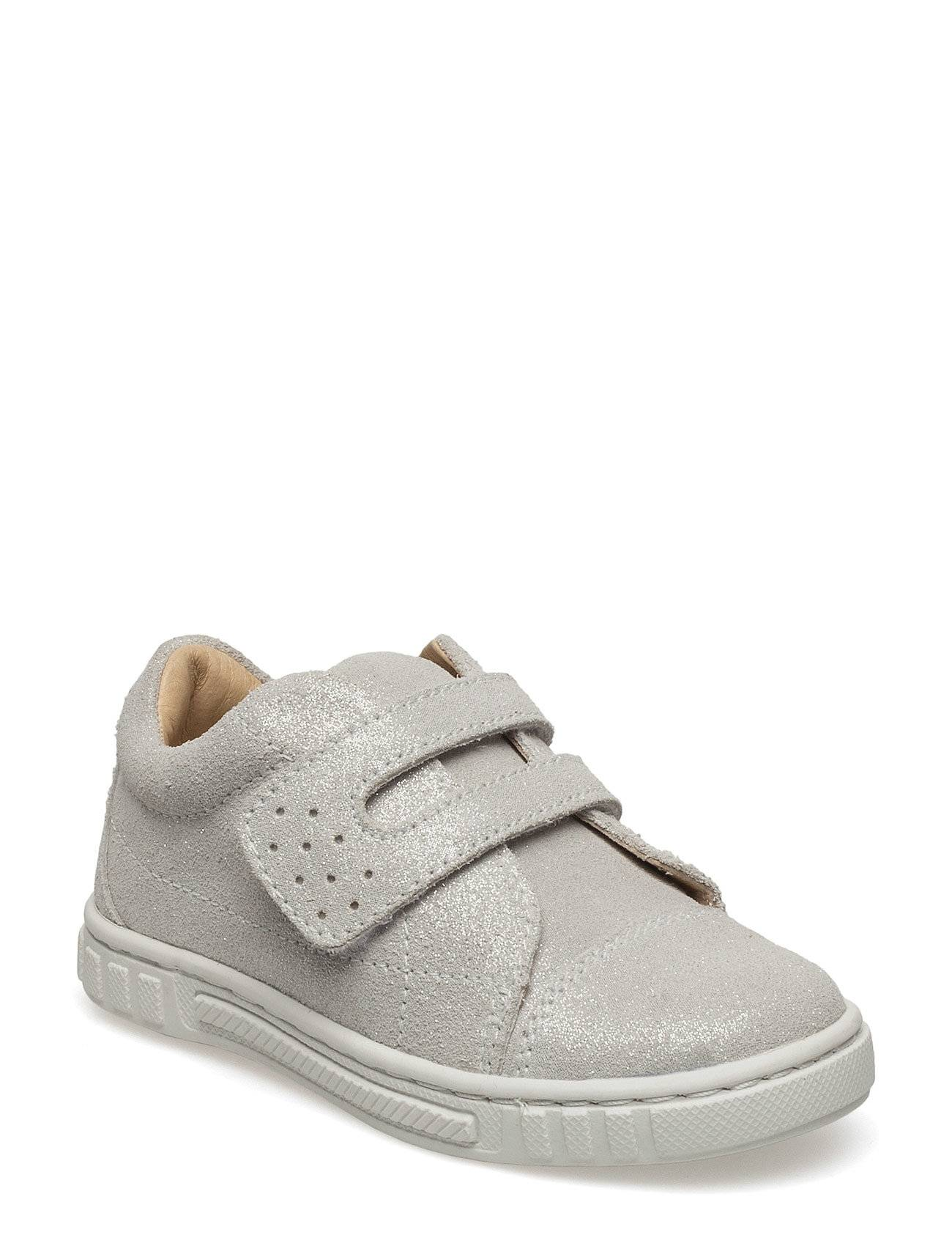 Move by Melton Infant Single Velcro Shoe