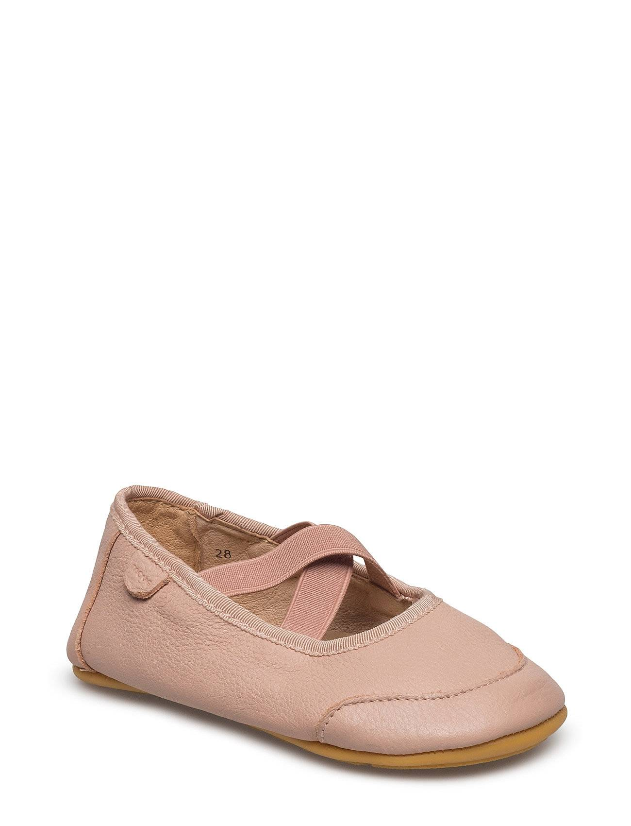 Move by Melton Prewalker - Ballarina With Toecap