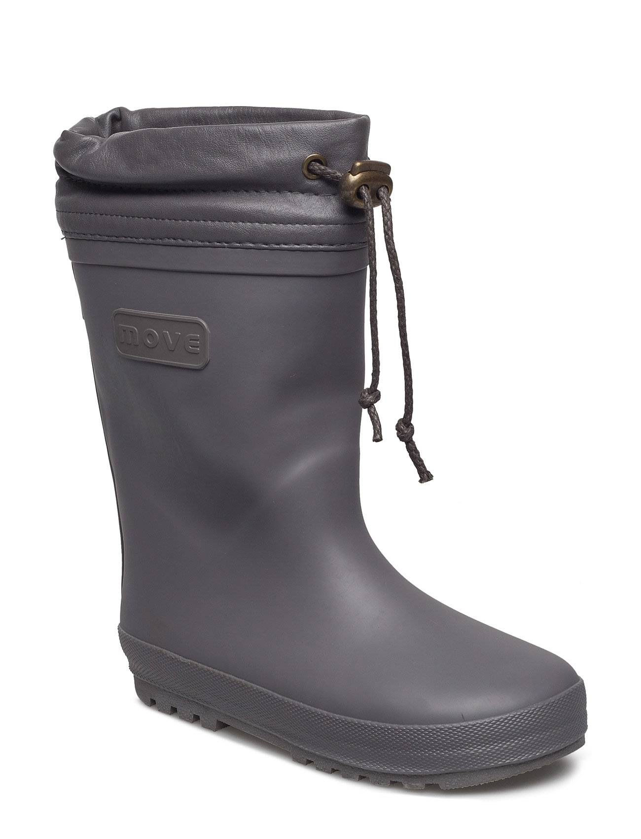 Move by Melton Unisex - Winter Wellie Lux