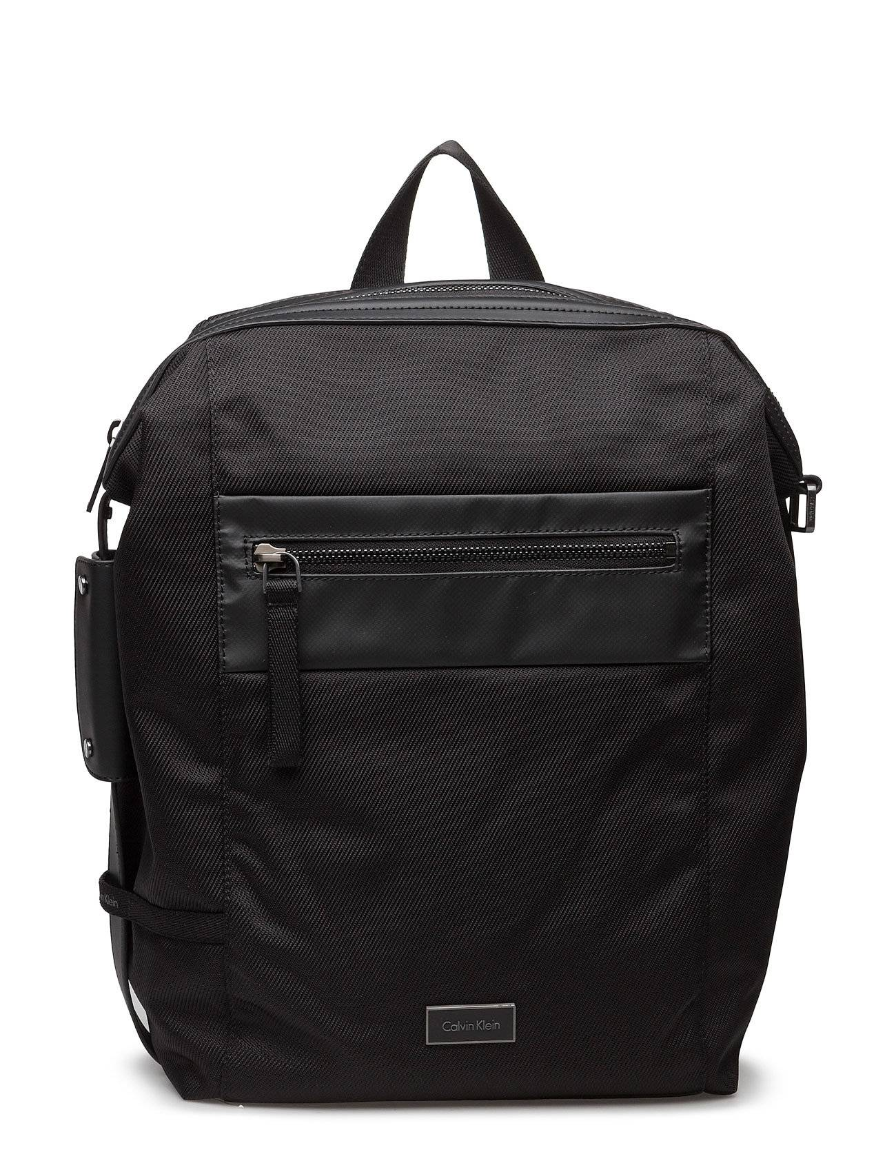 Calvin Lars Backpack 001, O