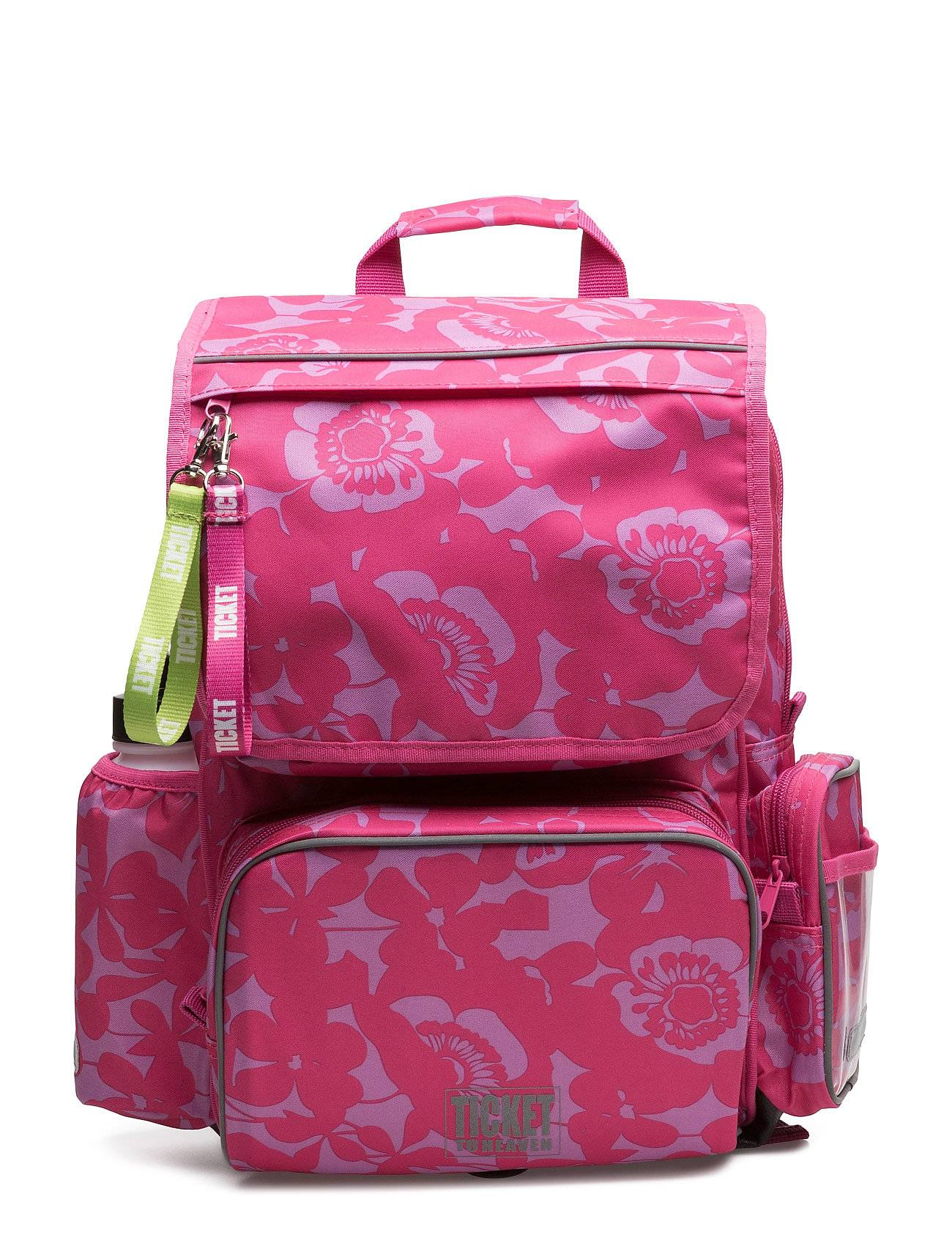 Ticket to Heaven Backpack Girl Classic
