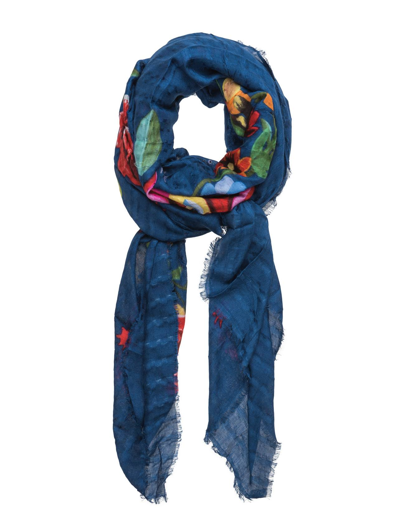 Desigual Accessories Foulard Soft Frida