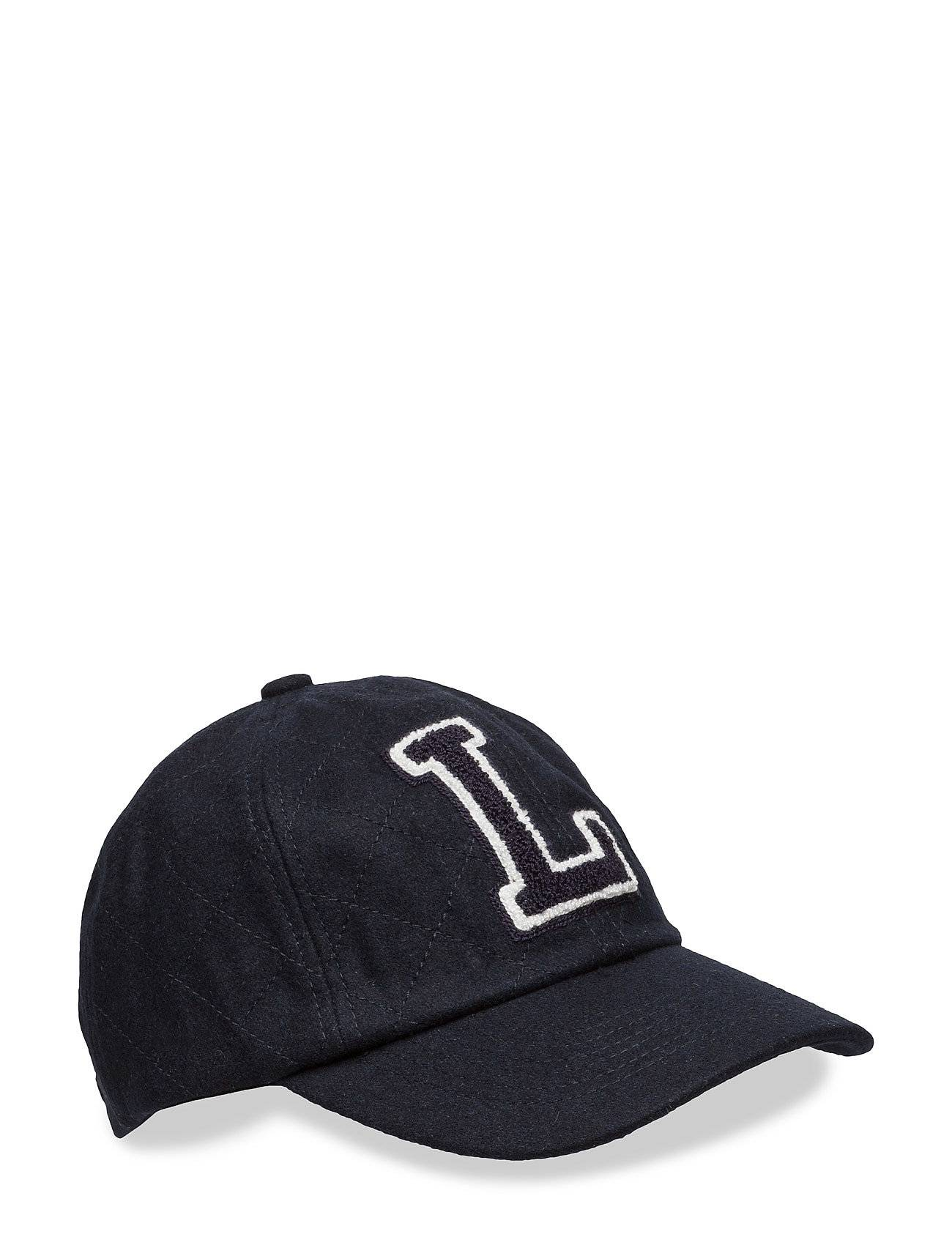 Lexington Company Phoenix Quilted Felt Cap