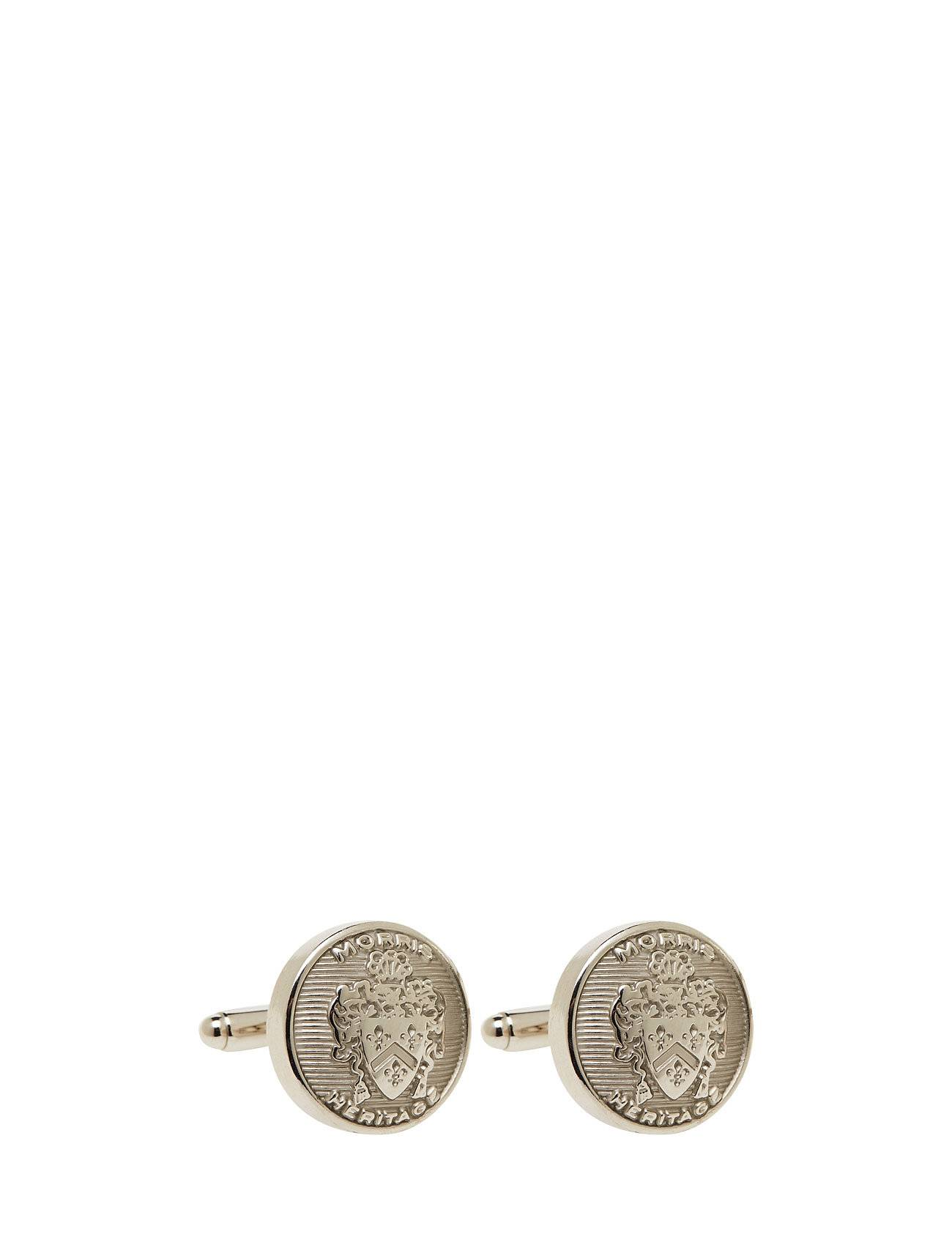 Morris Henry Cuff Link