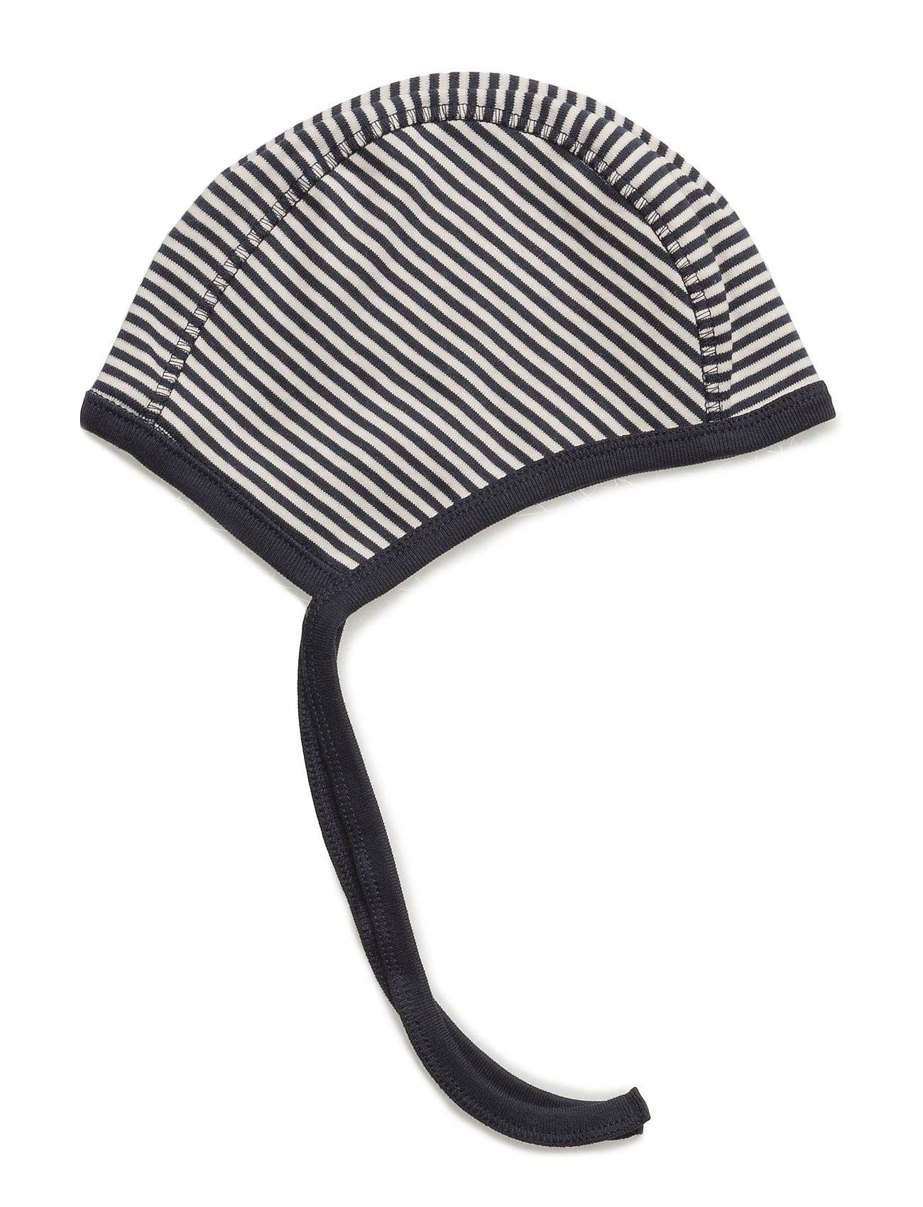 Müsli by Green Cotton Stripe Hat