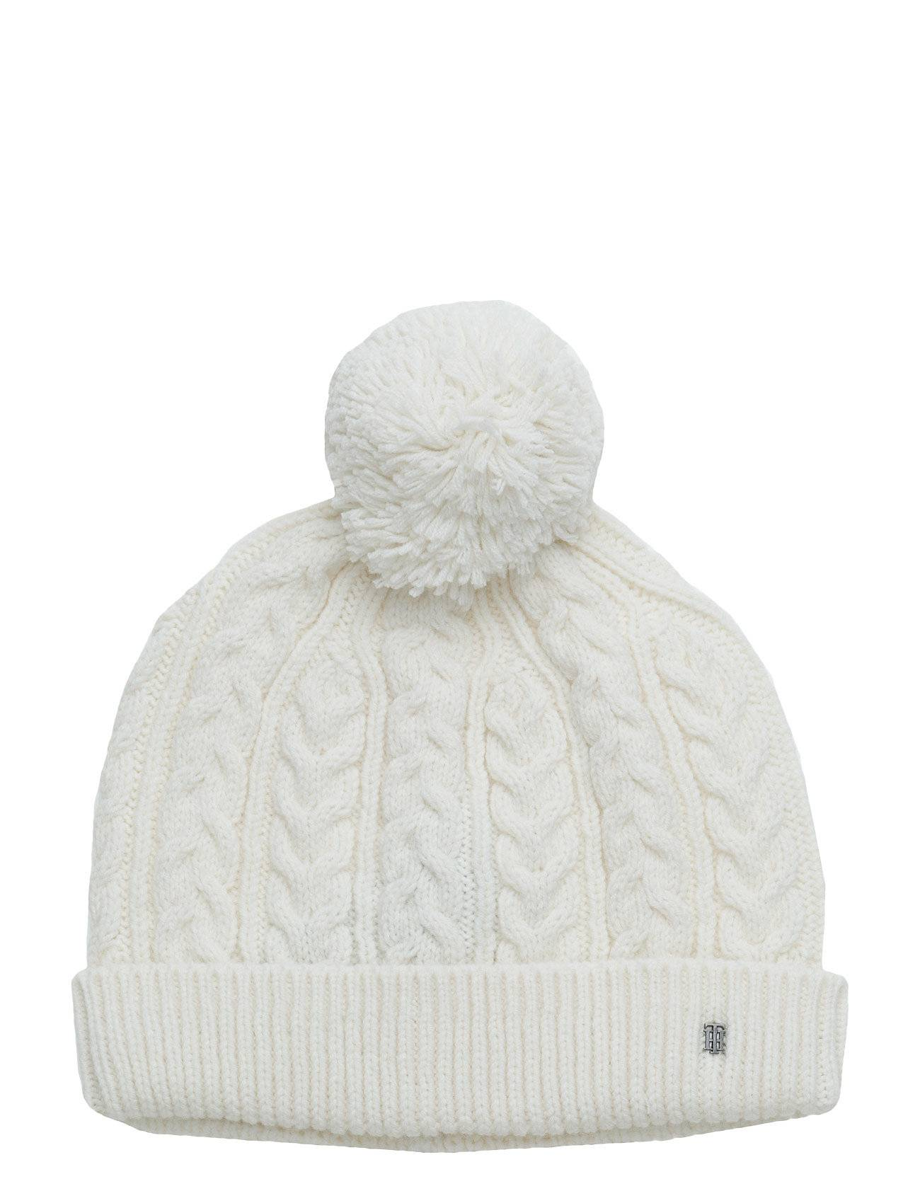 Tommy Hilfiger Ru Luca Cable Hat