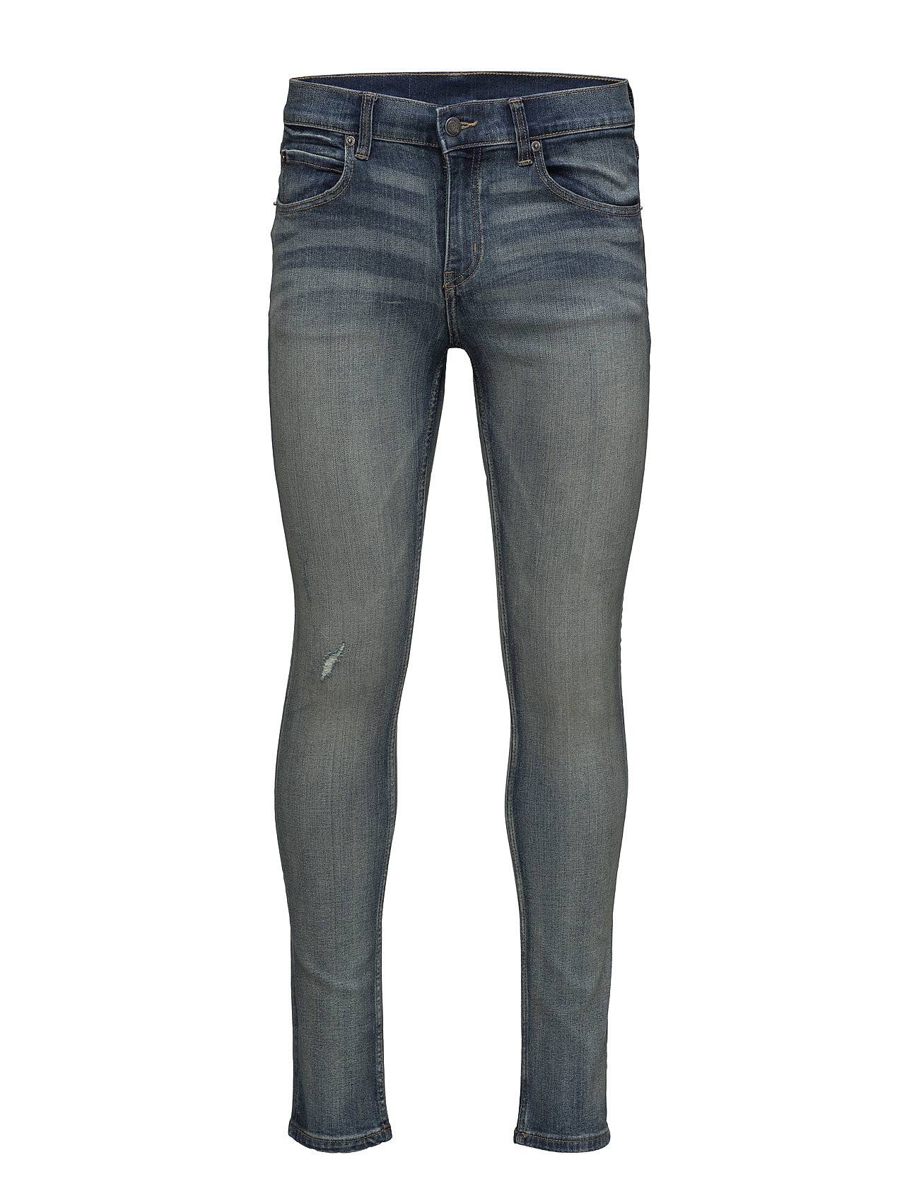 Cheap Monday Tight Grind Blue