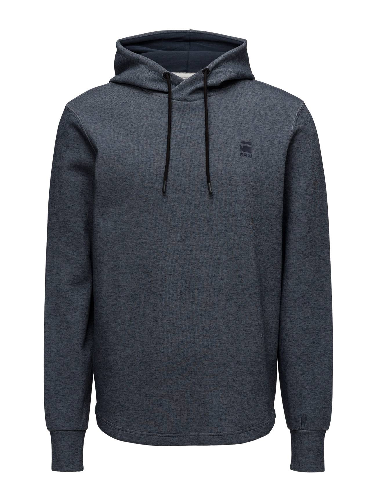 G-star Calow Zip Hooded Sw L