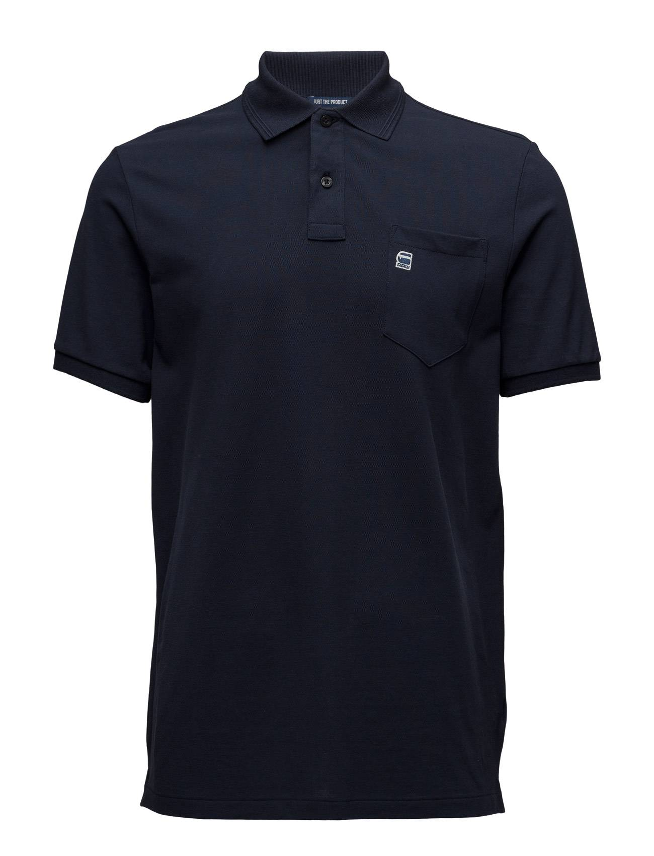 G-star Core Pocket Polo S