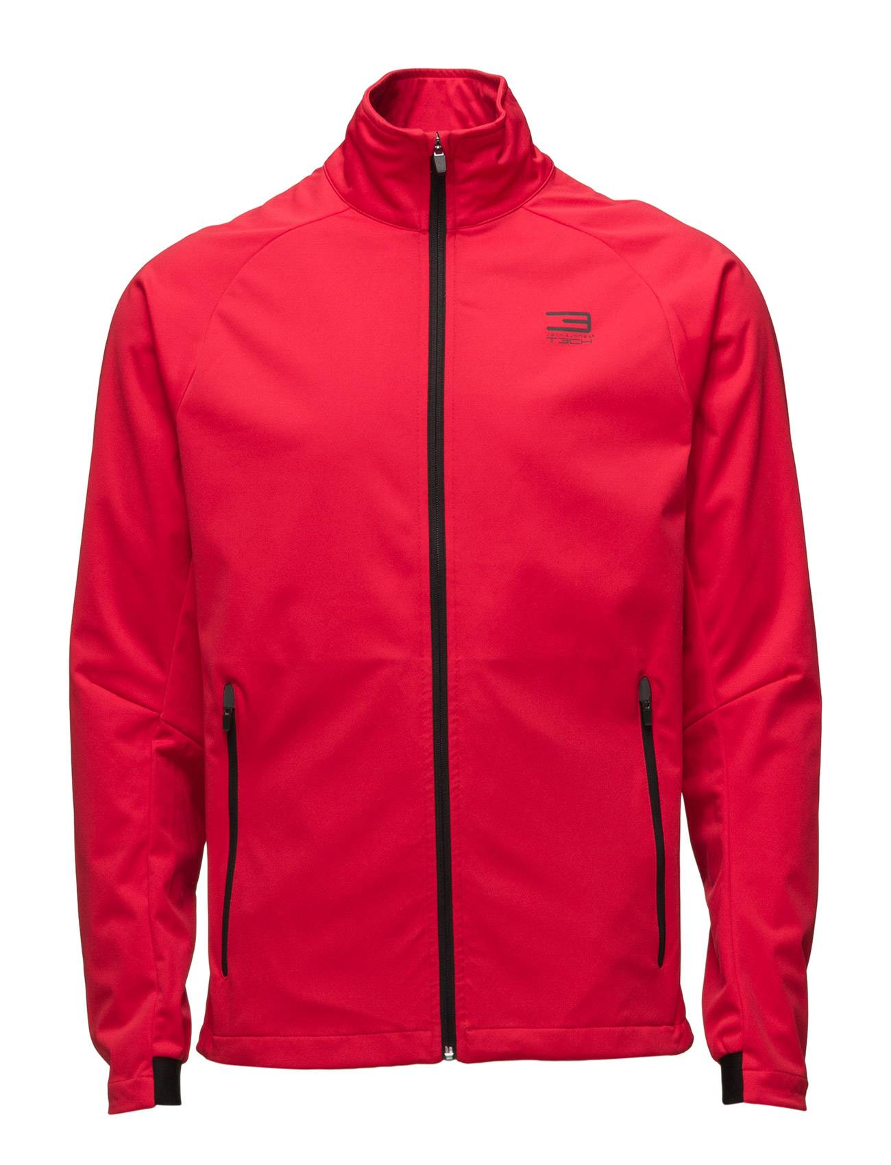 Jack & Jones Tech Jjtc3-Training Flexshell Jacket