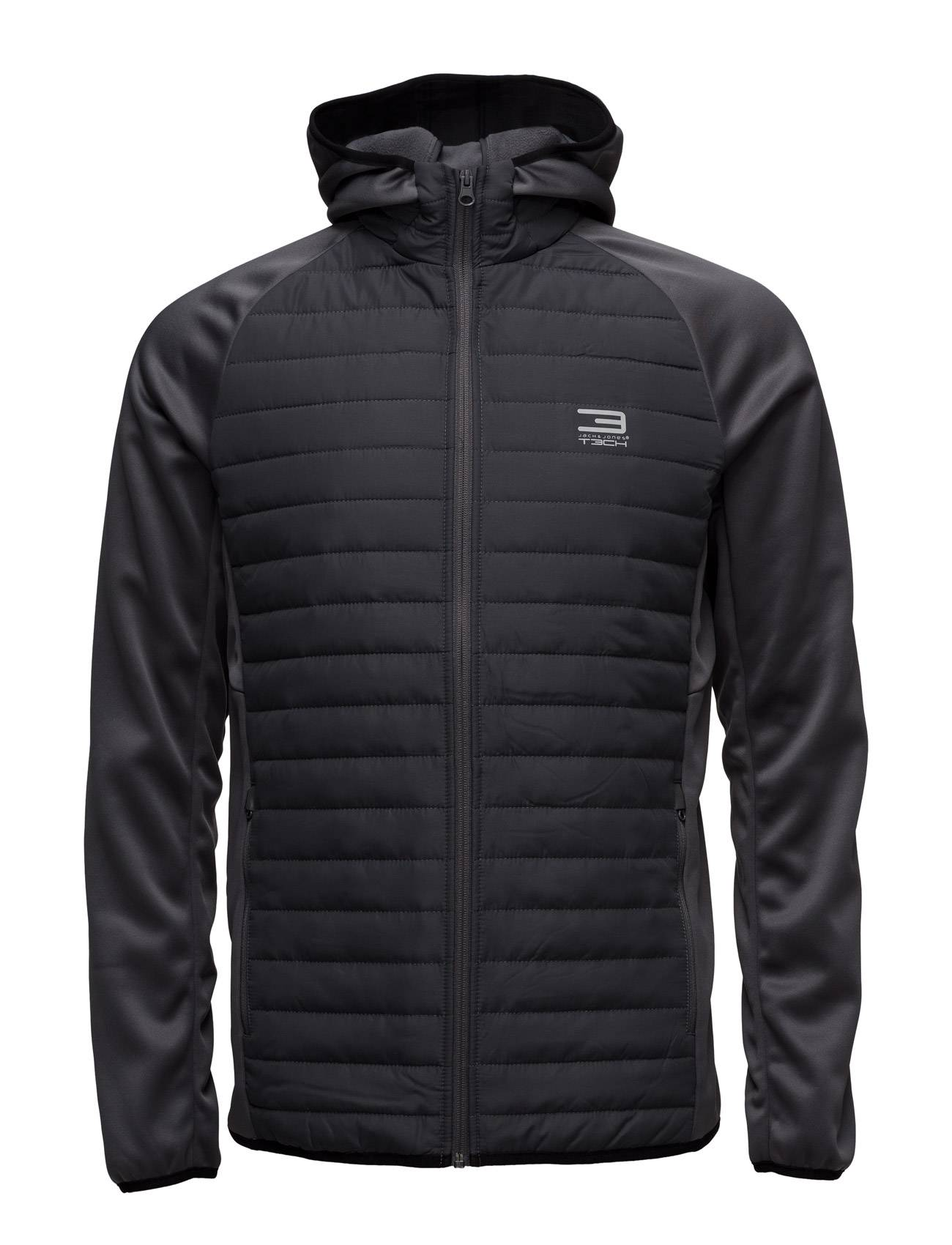 Jack & Jones Tech Jjtmulti Quilted Jacket