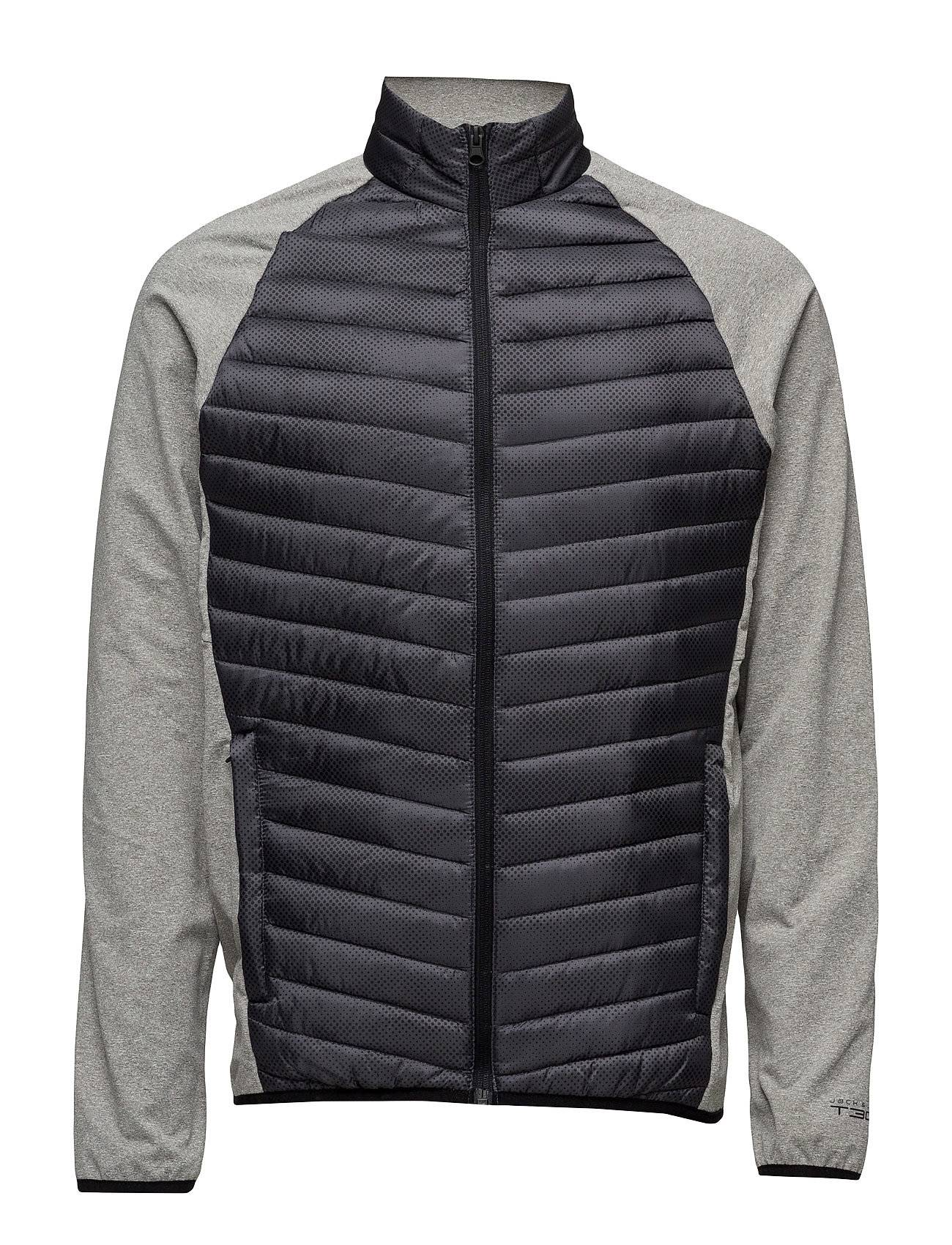 Jack & Jones Tech Jjtcross Hybrid Jacket
