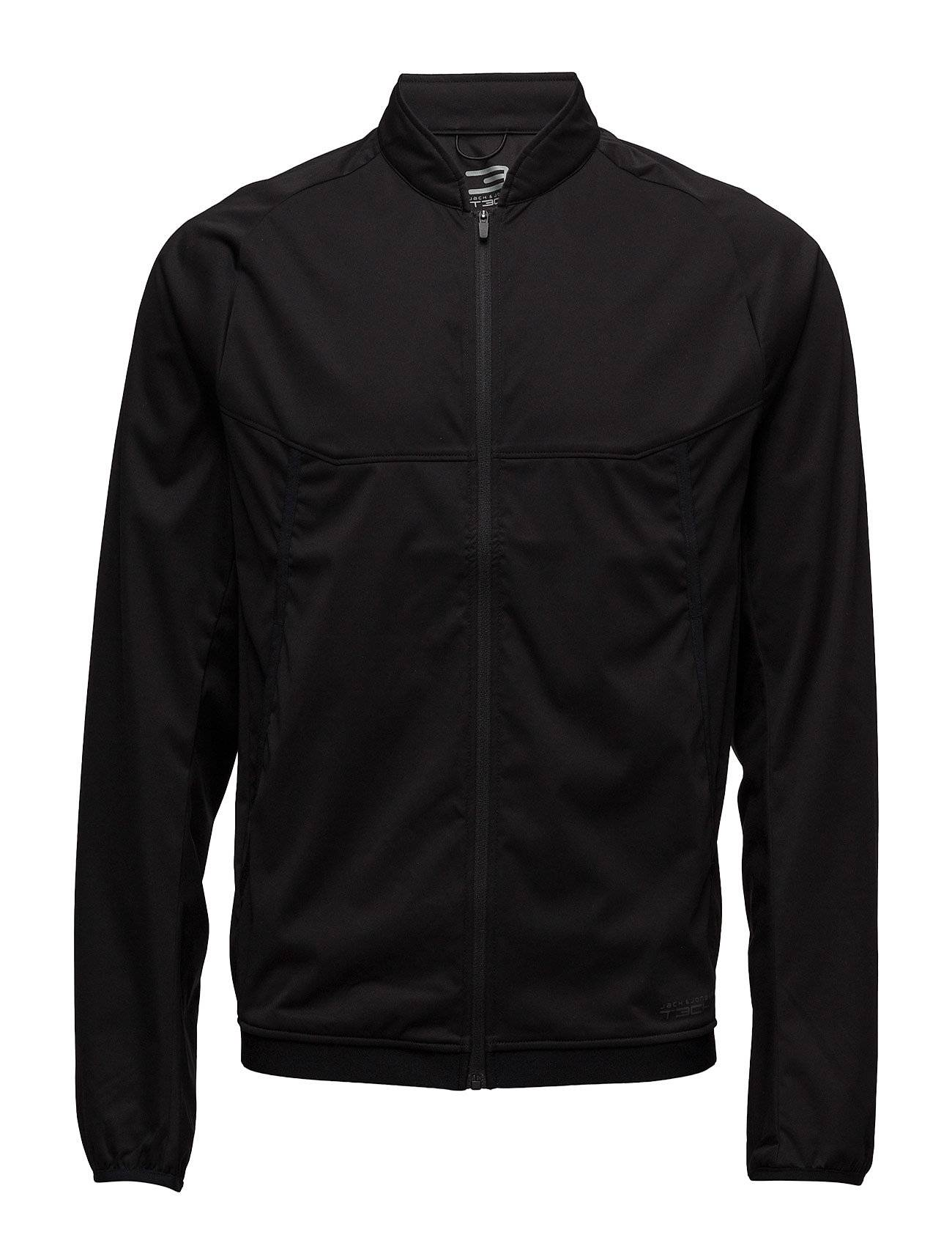 Jack & Jones Tech Jjtvented Jacket