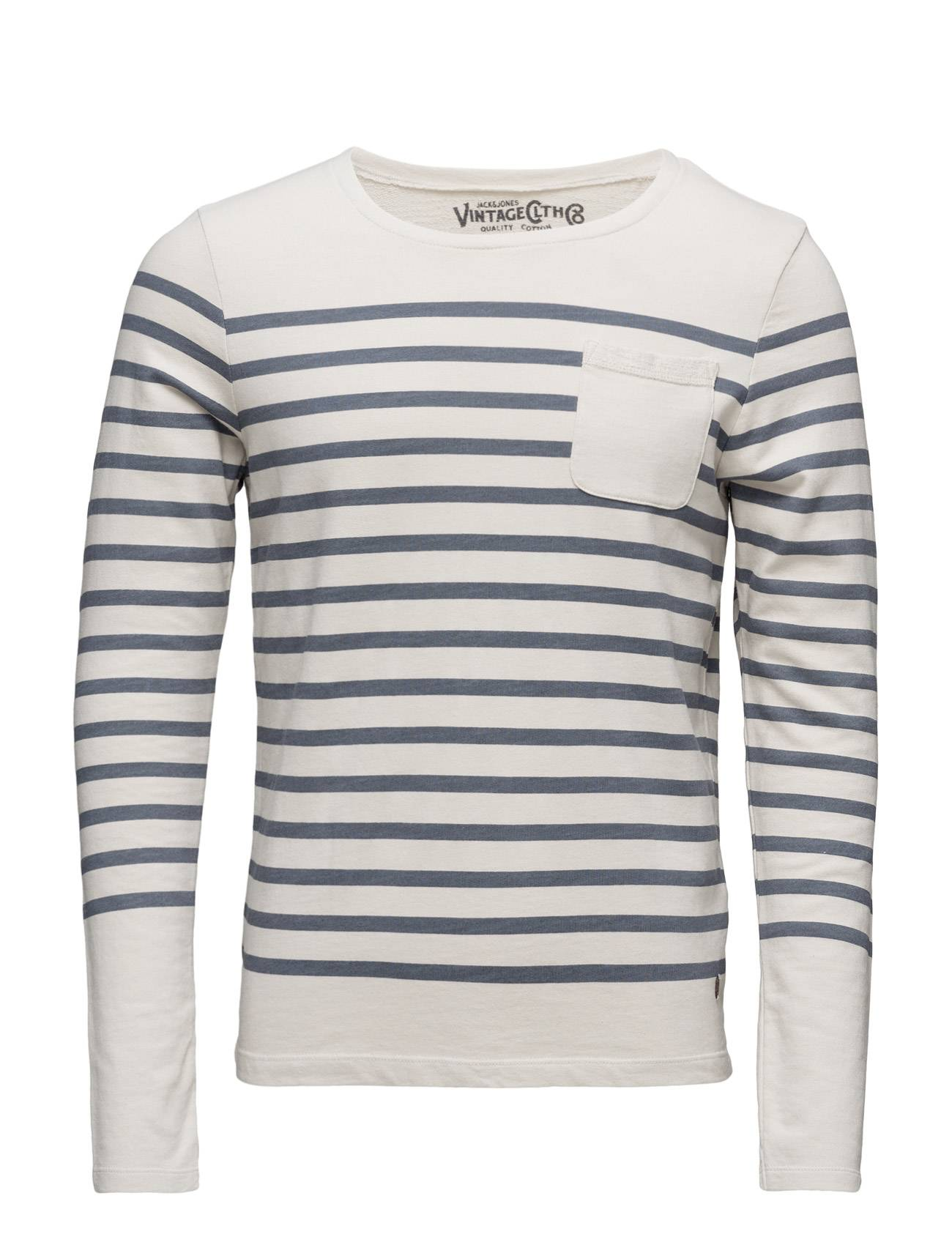 Jack & Jones Vintage Jjvfu Micha Crew Neck Sweat