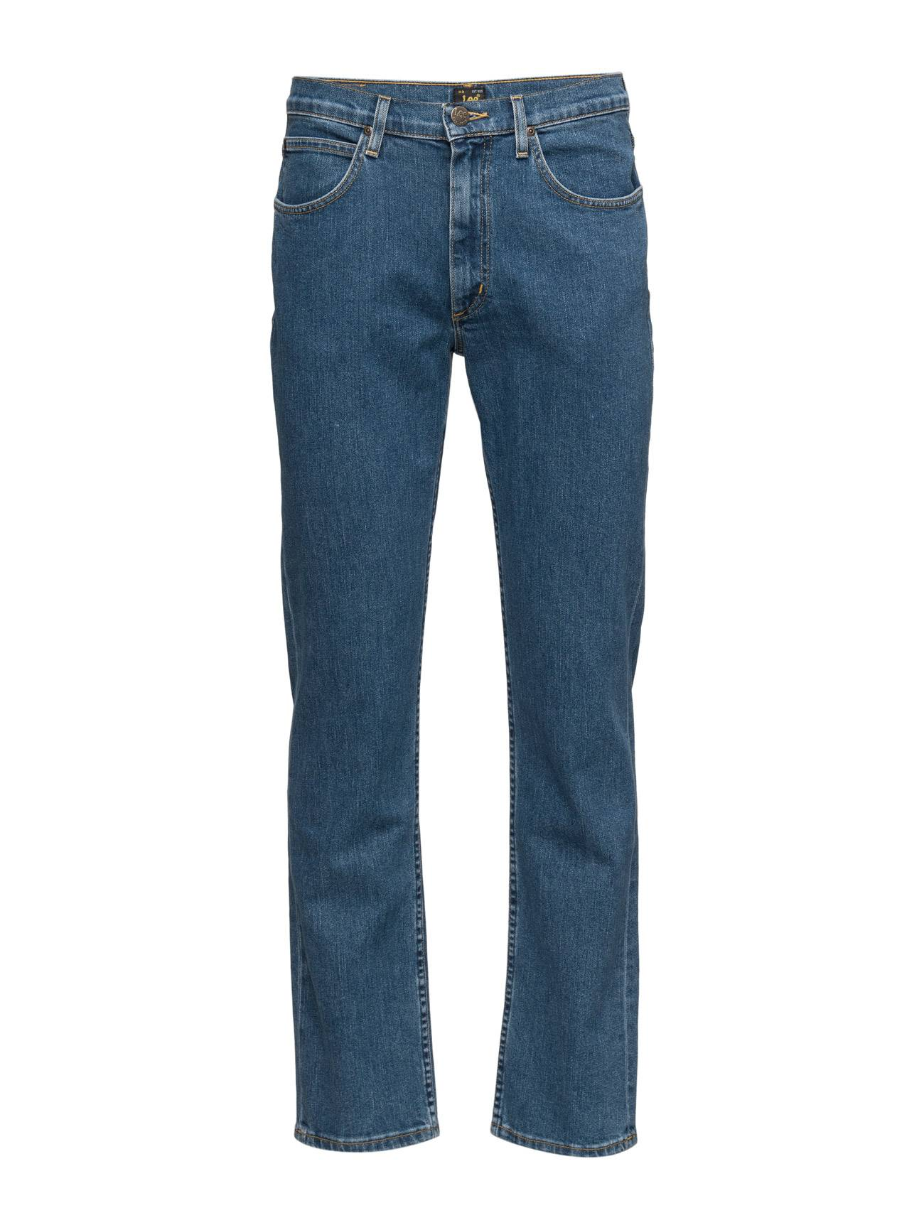 Lee Jeans Brooklyn Straight