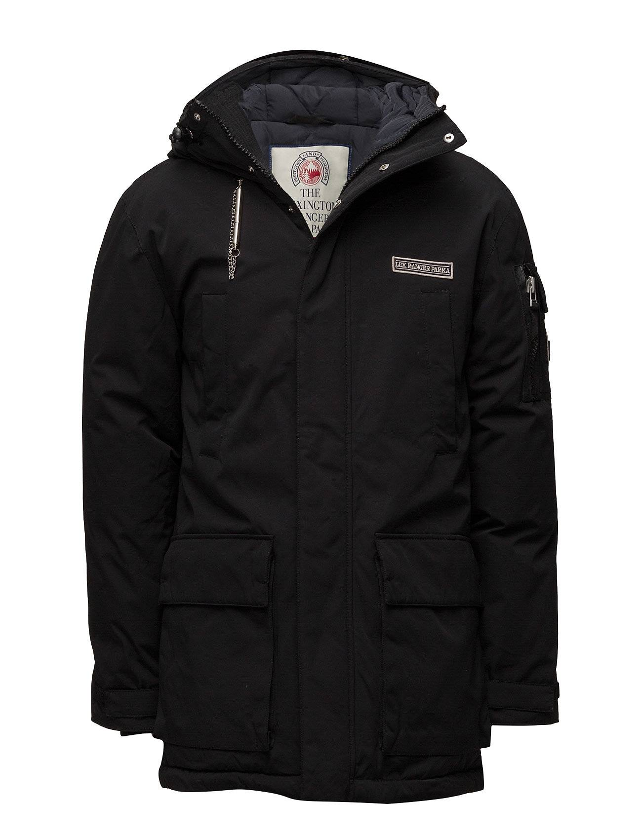 Lexington Company Madison Down Parka