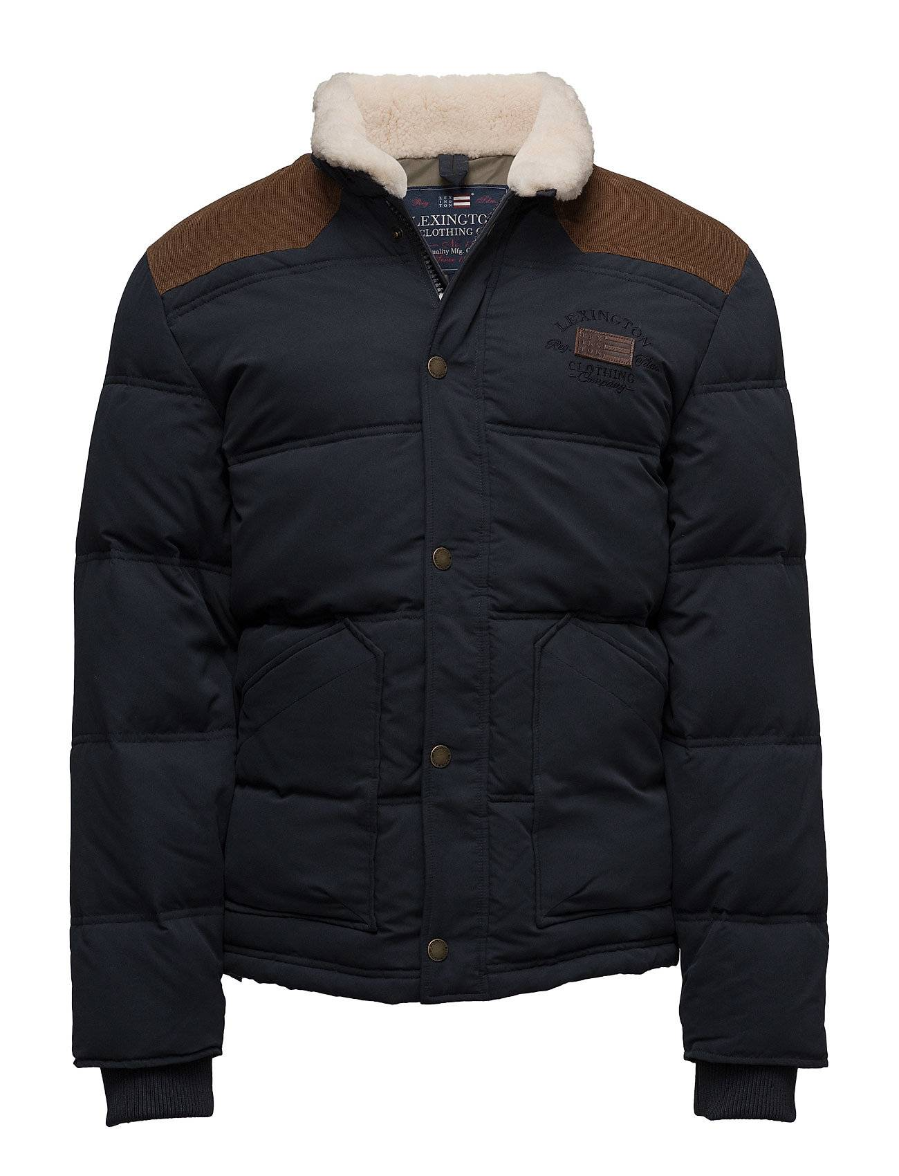 Lexington Company Elijah Down Jacket
