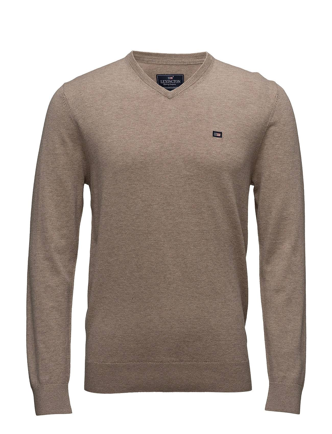 Lexington Company Nicholas V-Neck Sweater