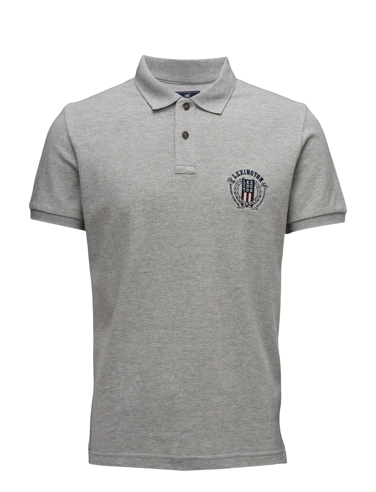 Lexington Company Oscar Polo