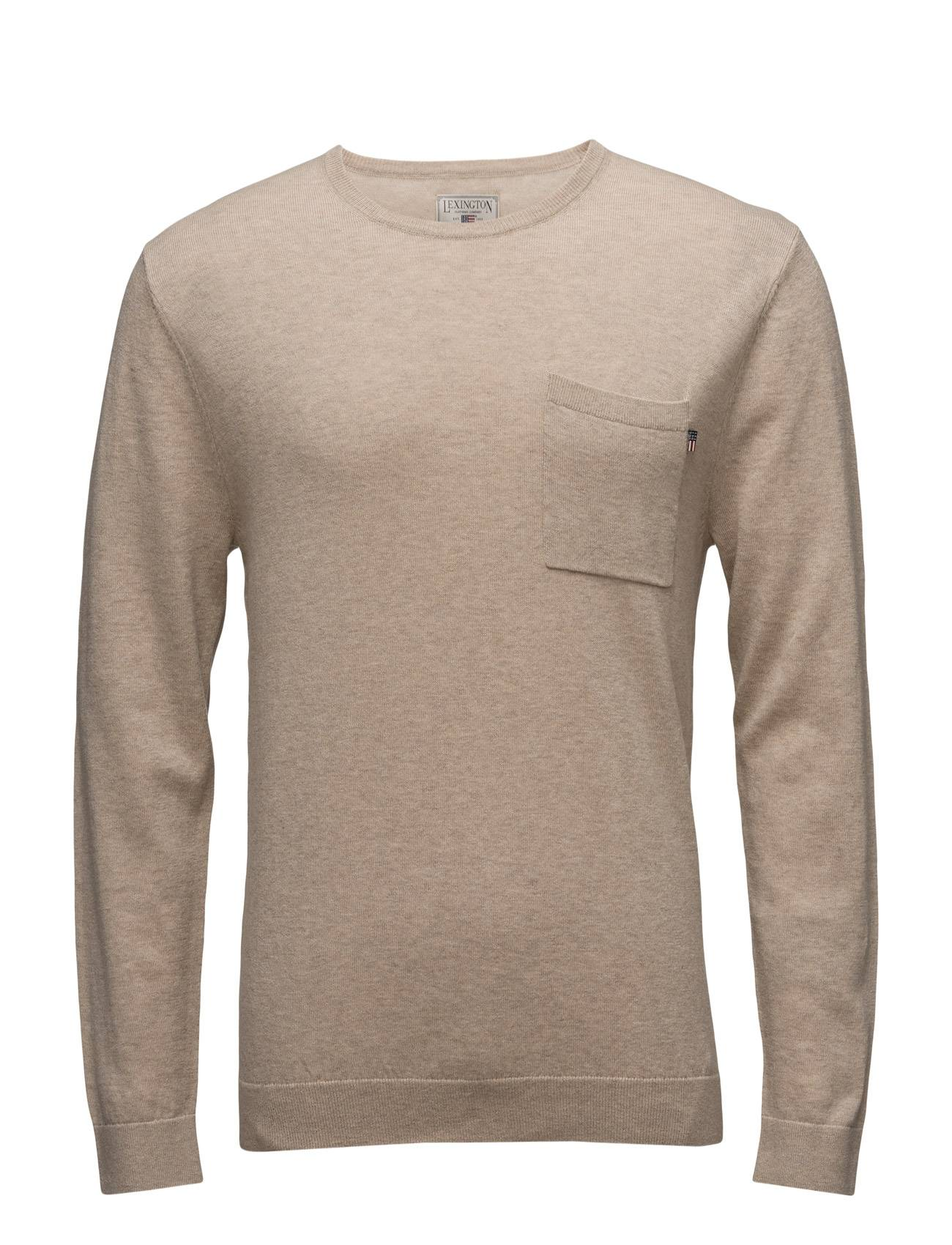 Lexington Company Jeff Crewneck Sweater  1