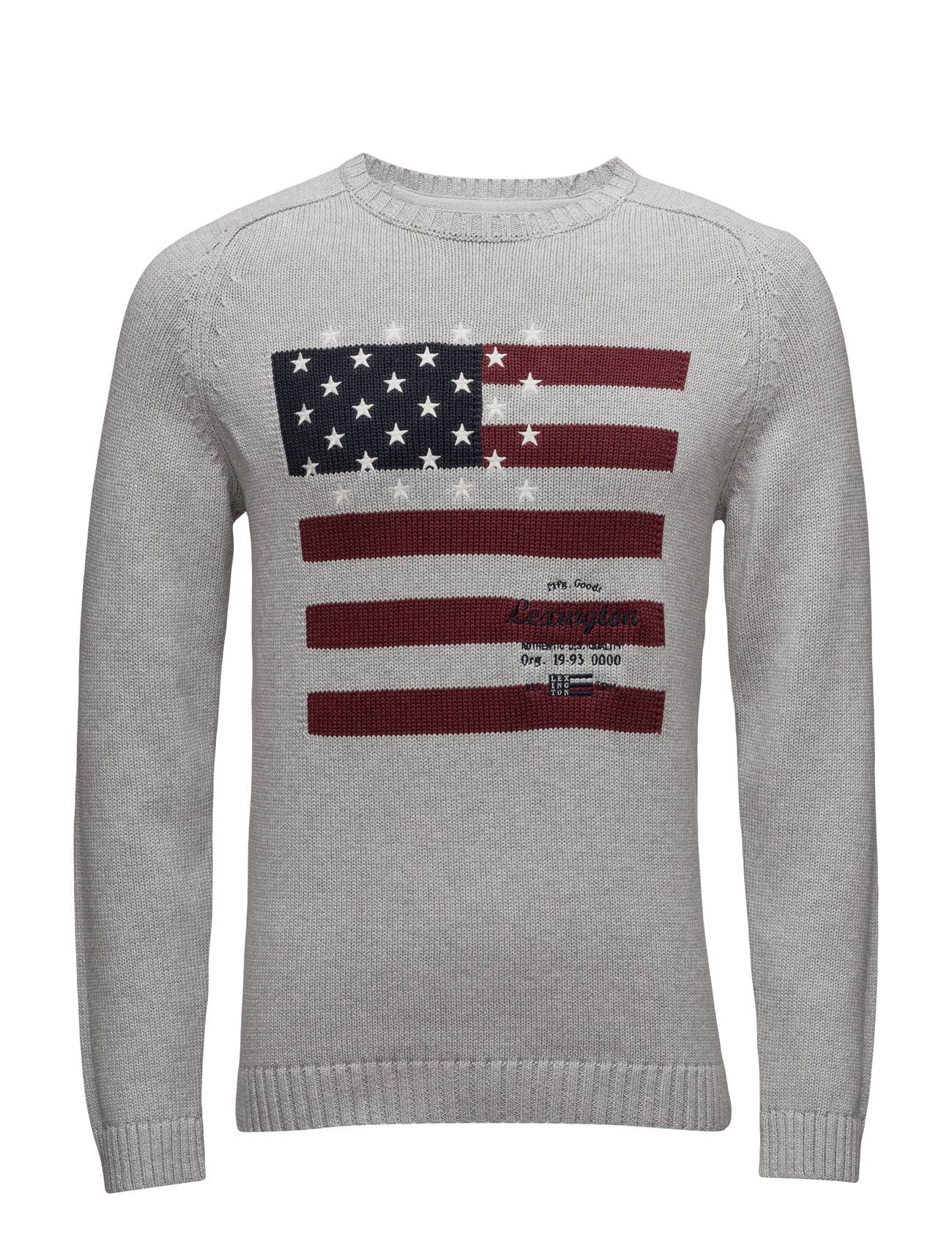Lexington Company Dylan Sweater