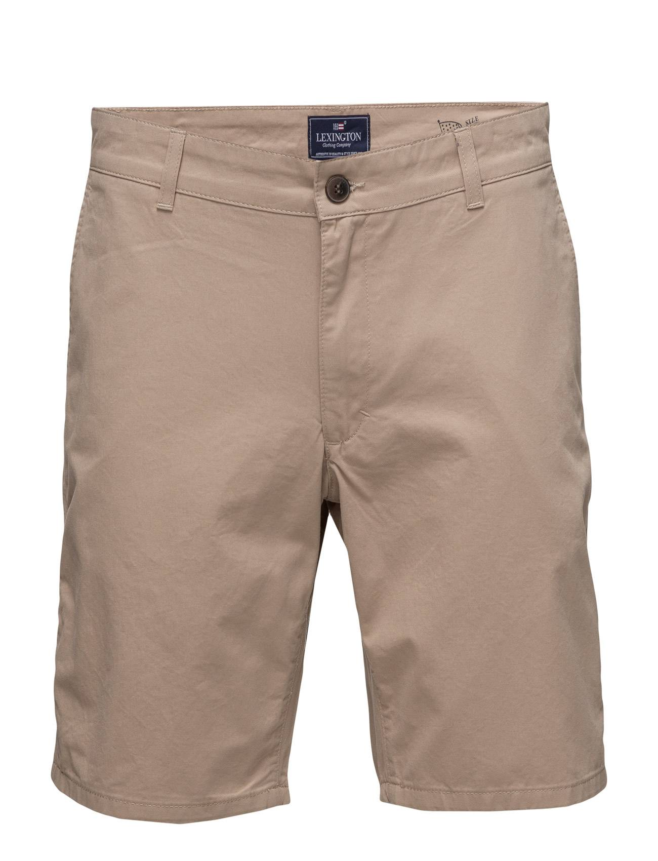 Lexington Company Gavin Chino Shorts