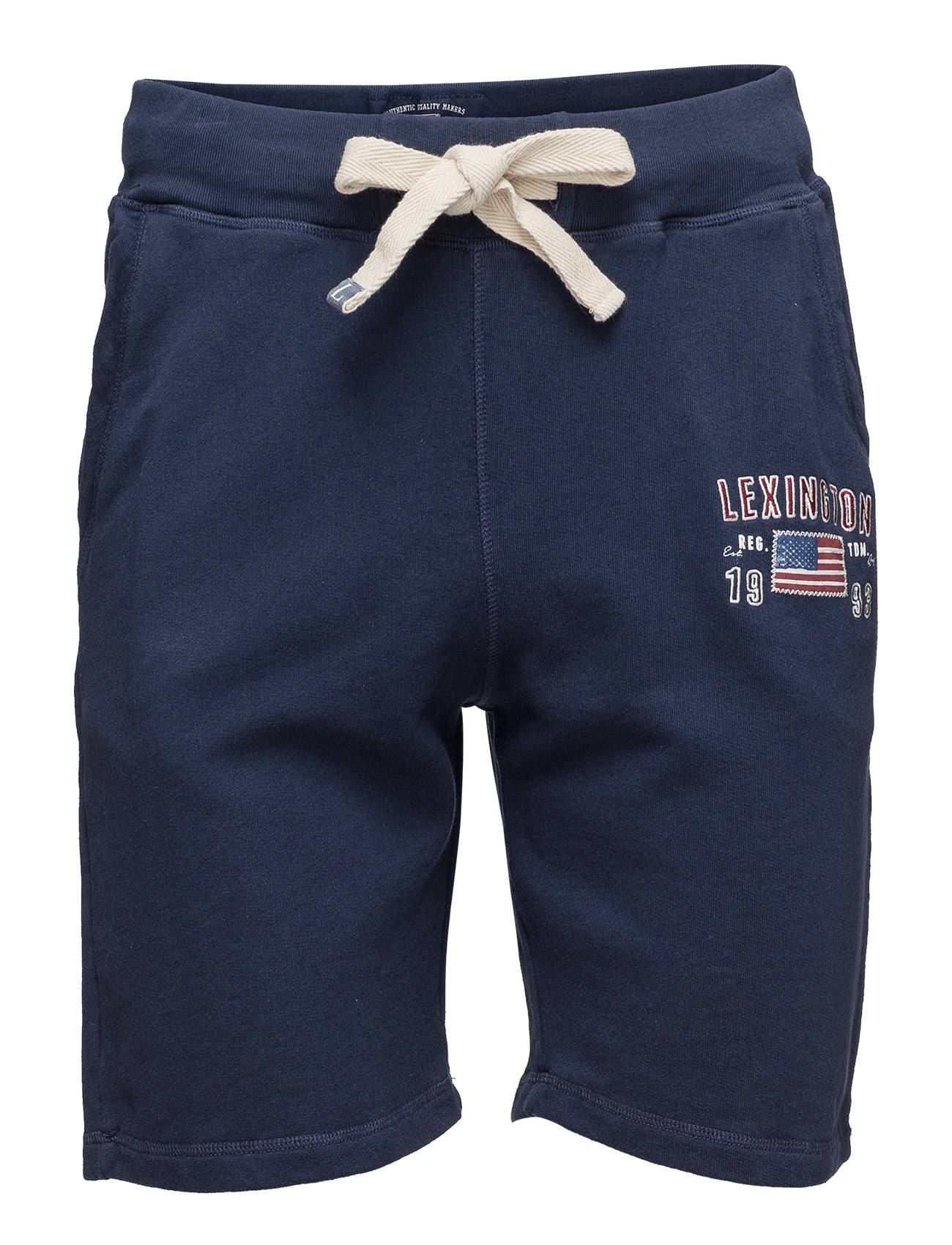 Lexington Company James Jersey Shorts