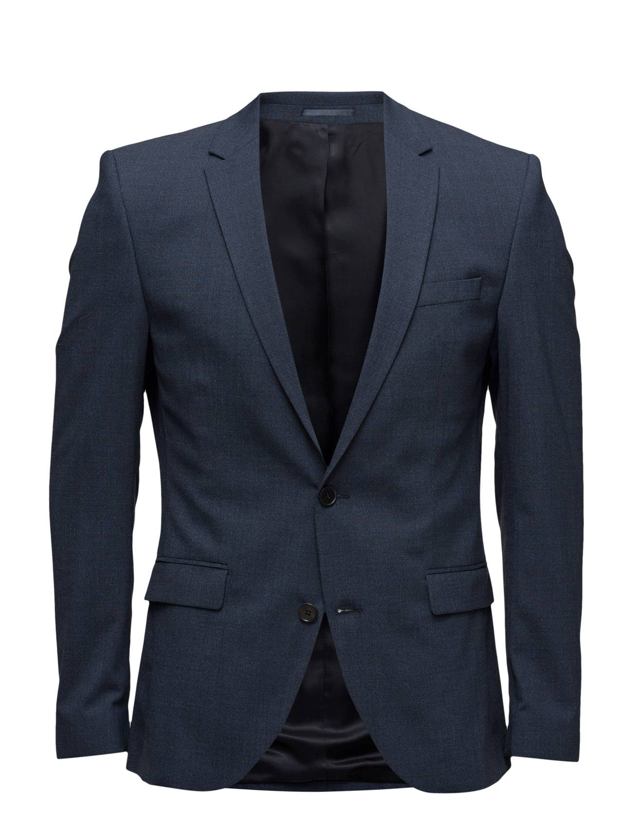Selected Homme Shdone-Mylogib3 Navy Mix Blazer Noos
