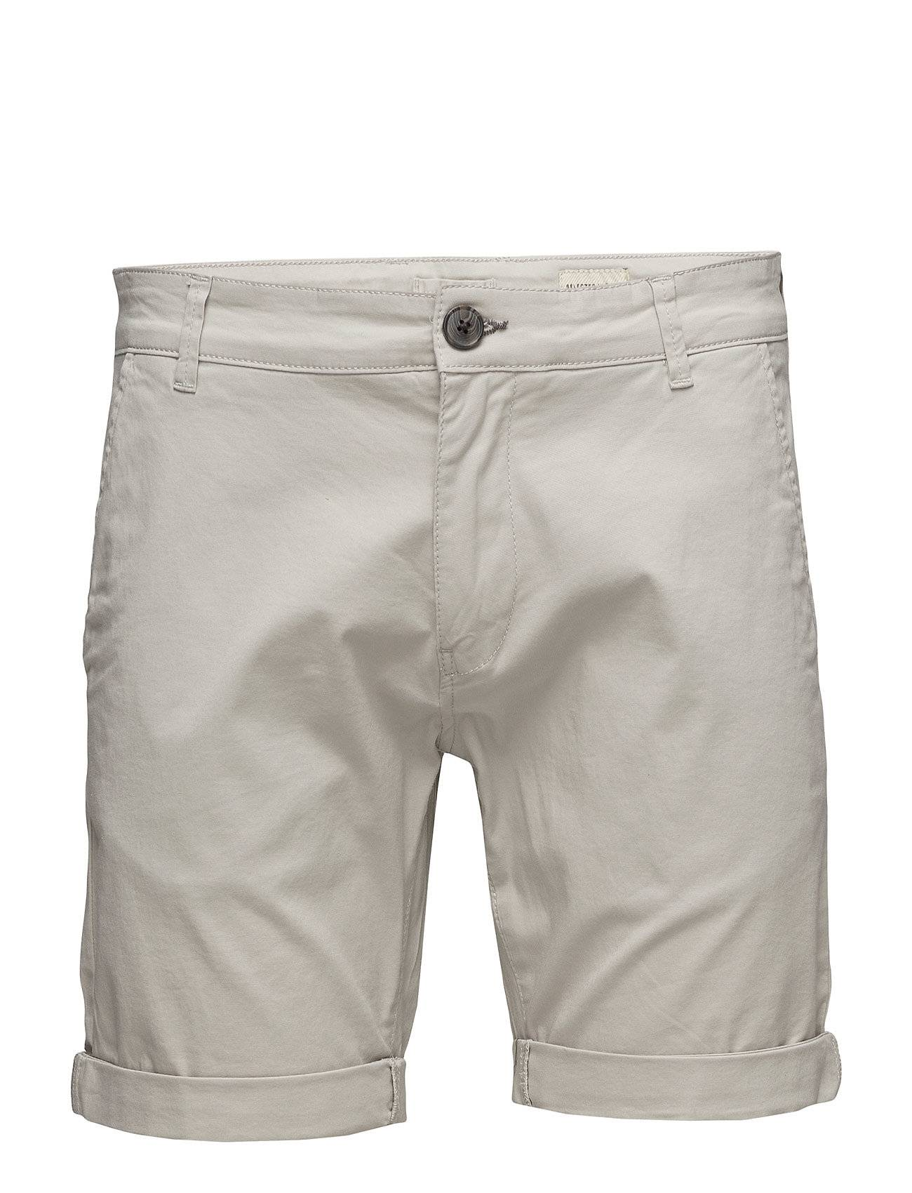 Selected Homme Shhparis Moonstruck St Shorts Noos