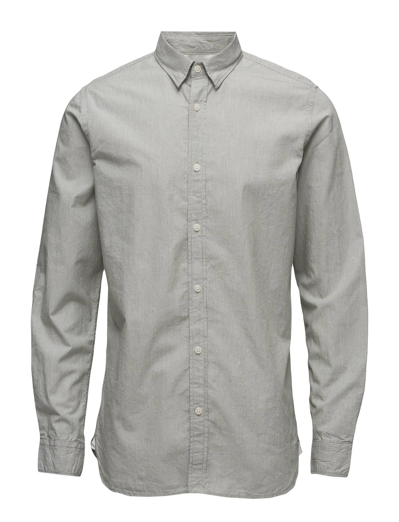 Selected Homme Shhonehjalte Shirt Ls