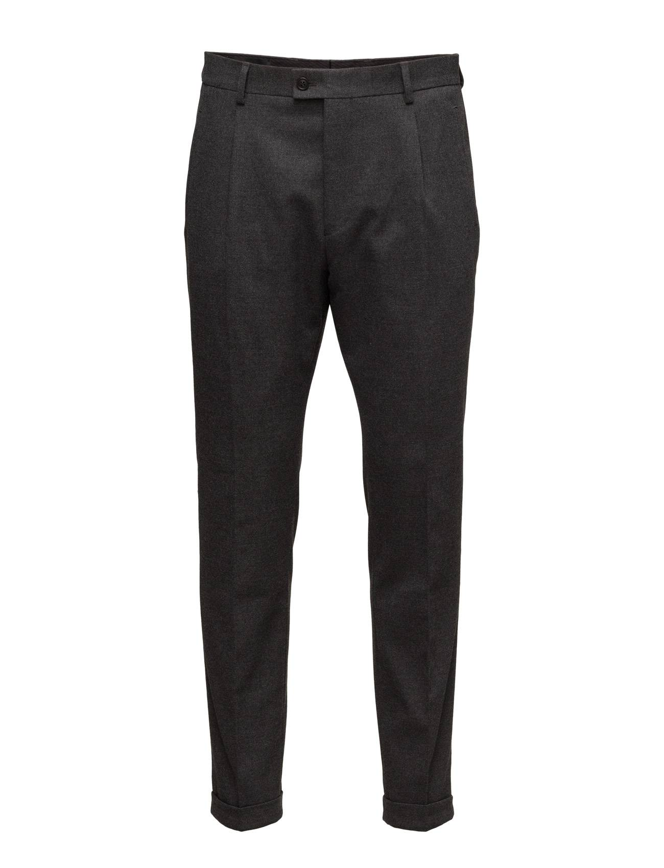 Selected Homme Abanti-Tailored Antrasit Trouser