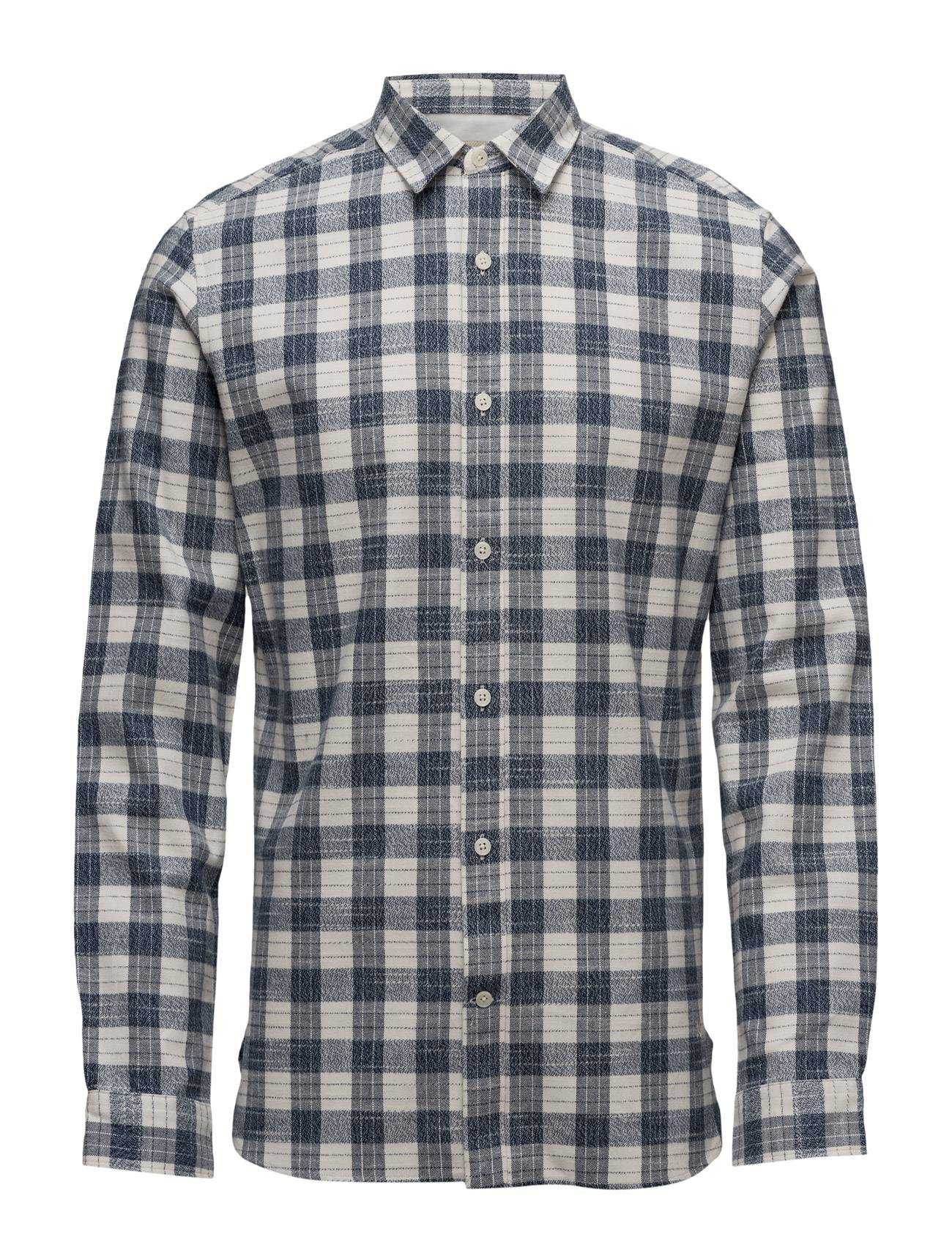 Selected Homme Shhtwoaxel Shirt Ls