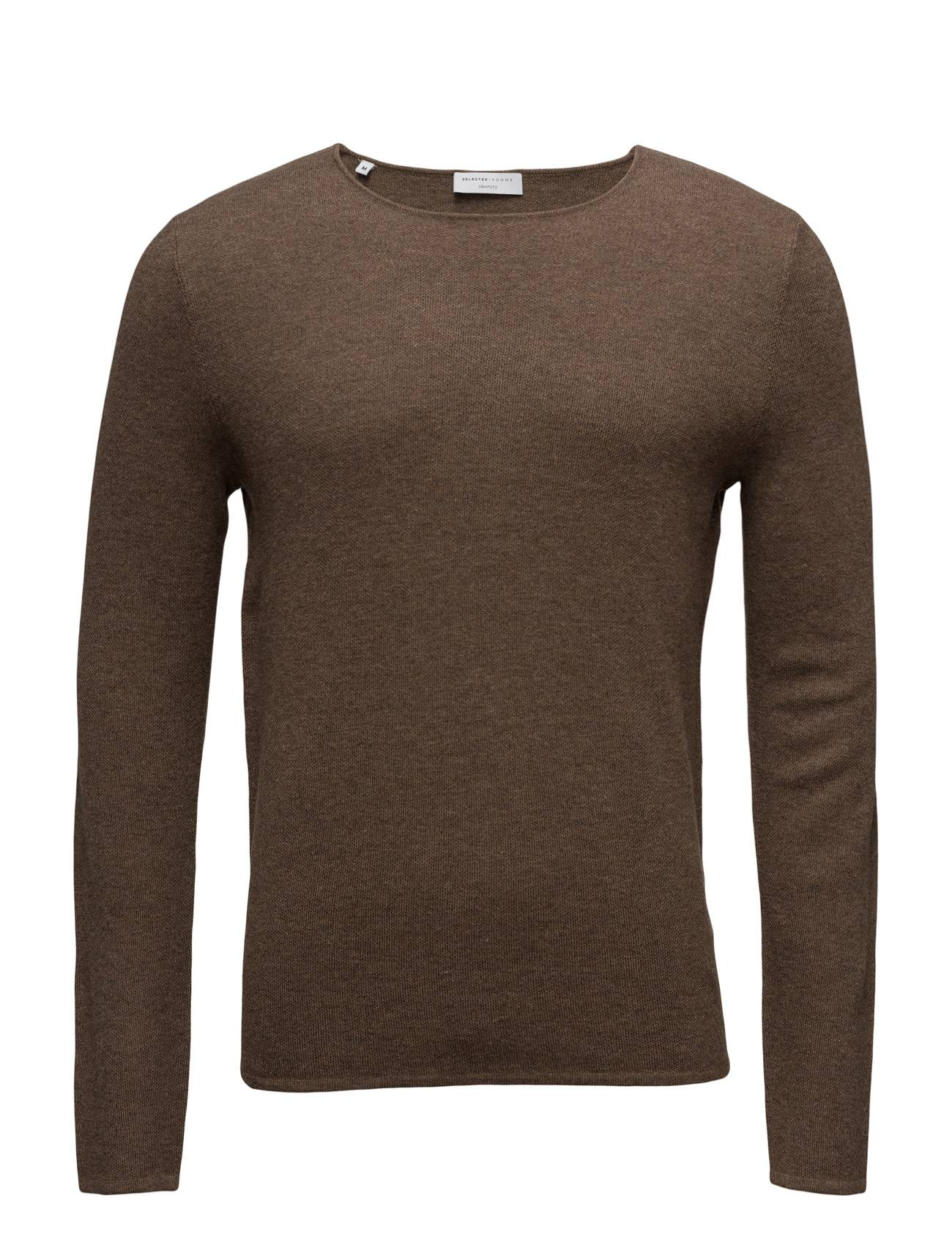Selected Homme Shdaustin Crew Neck