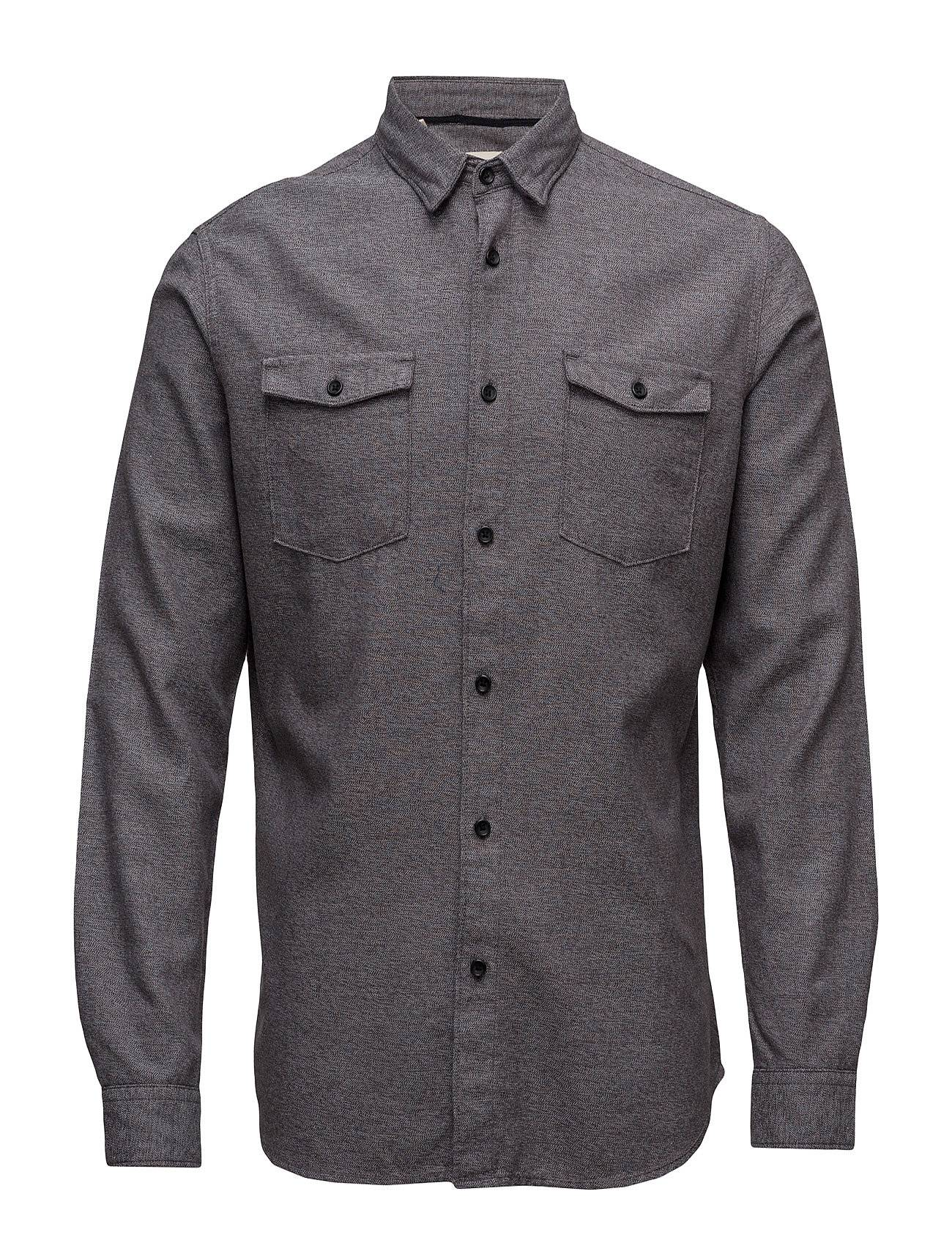 Selected Homme Shntwoles Shirt Ls