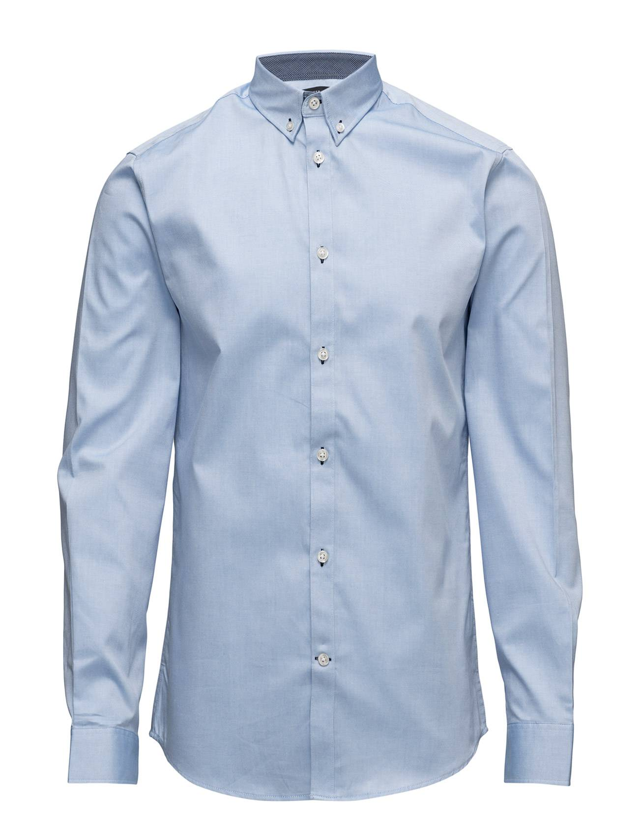 Selected Homme Shdonemark Shirt Ls Noos