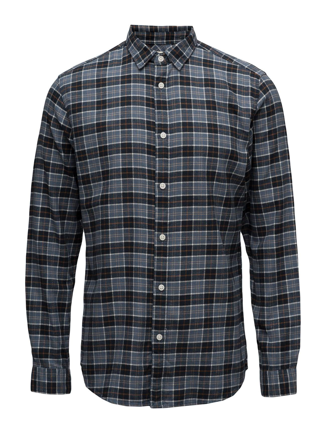 Selected Homme Shhtwolasse Shirt Ls