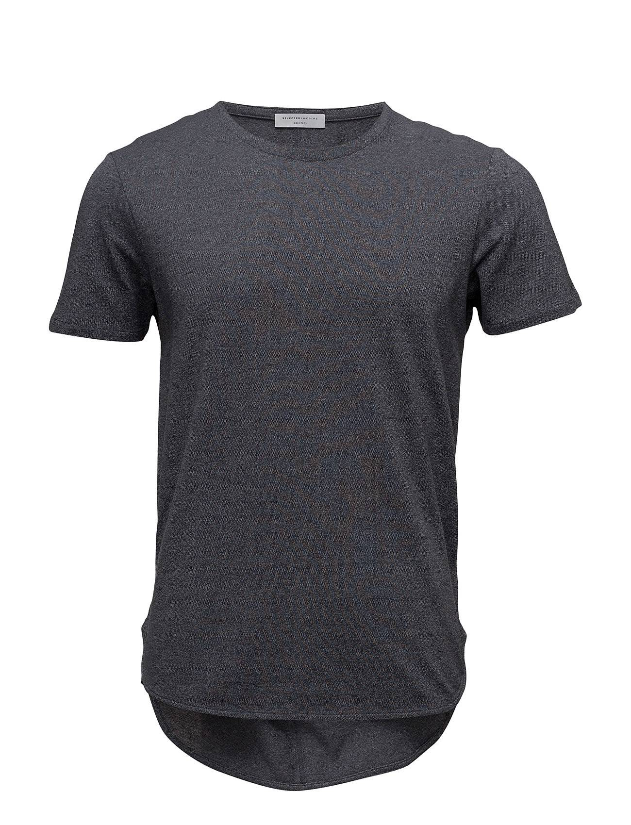 Selected Homme Shdpias Ss O-Neck Tee