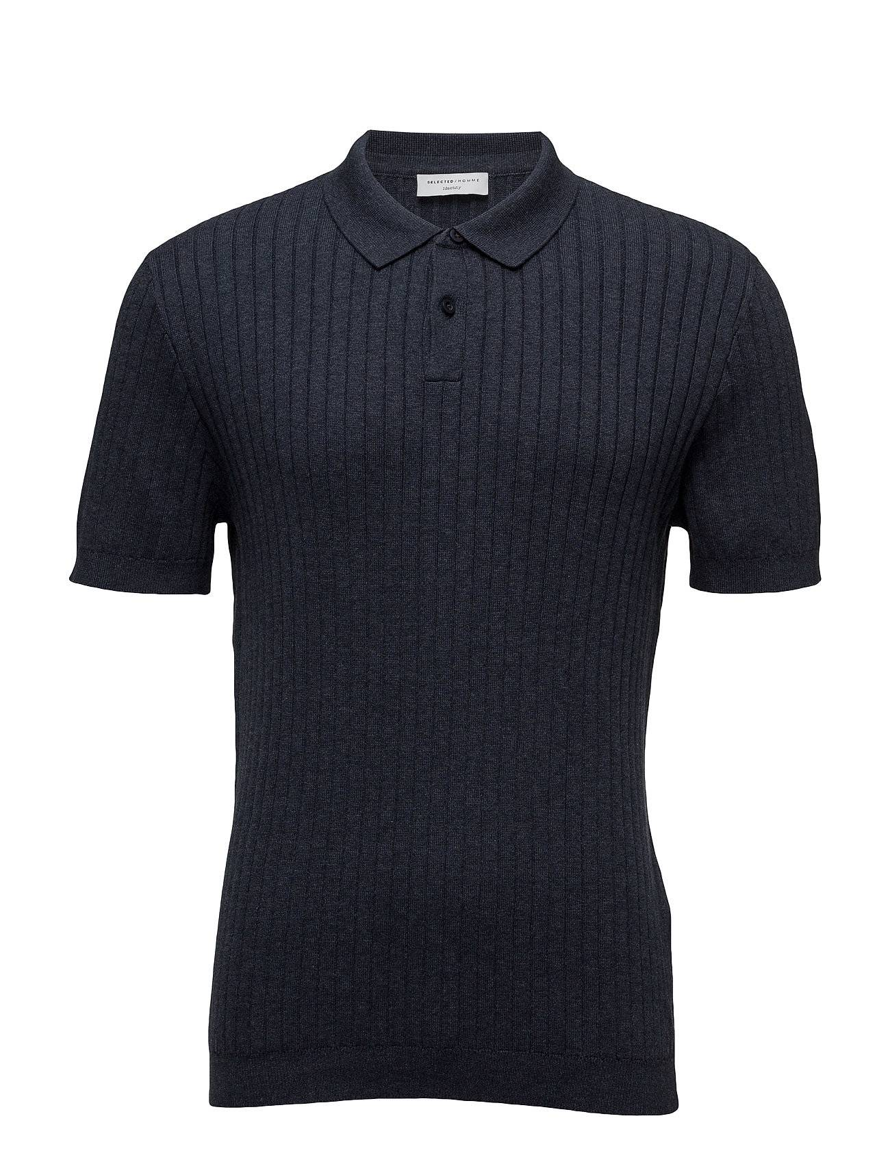 Selected Homme Shdcoy Knitted Polo