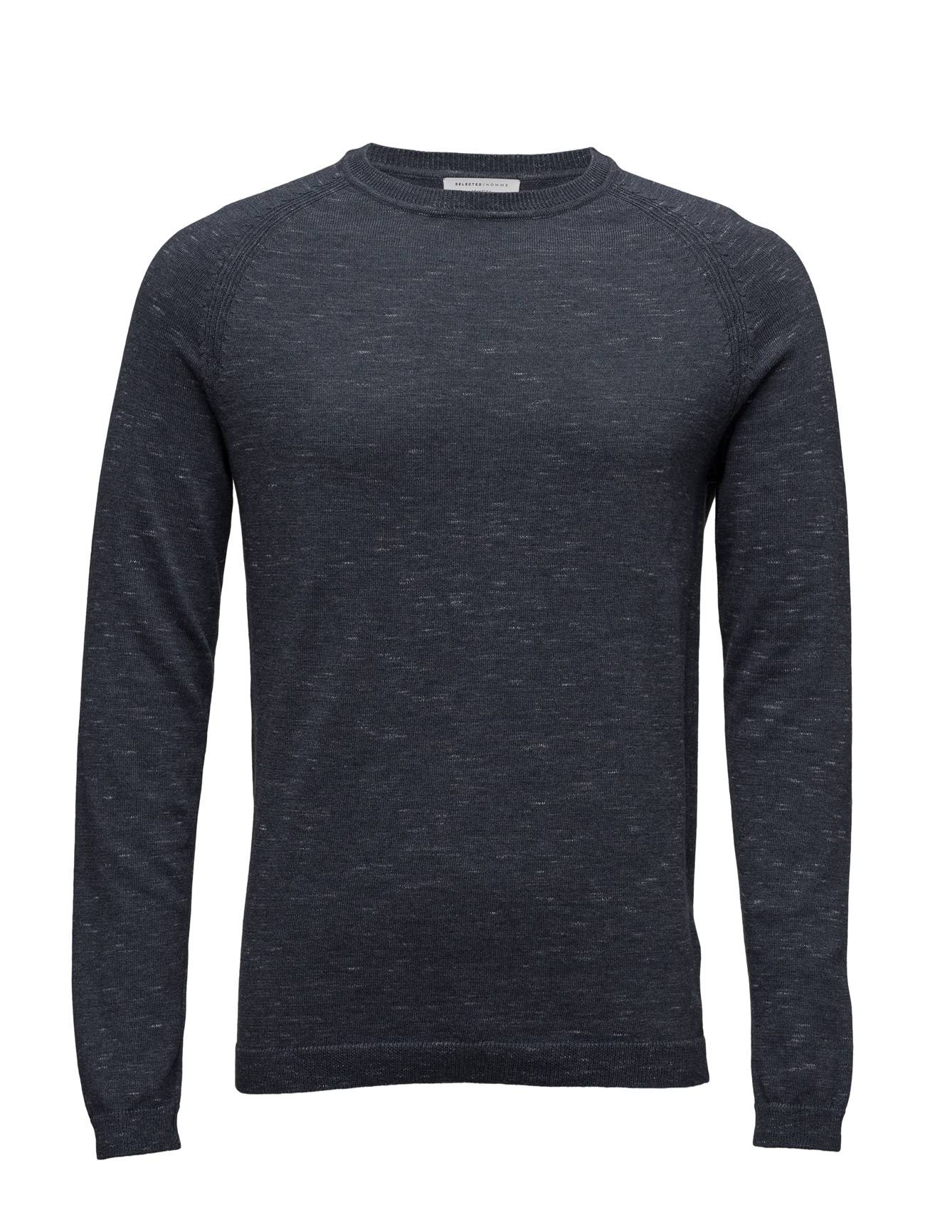 Selected Homme Shdtristan Crew Neck