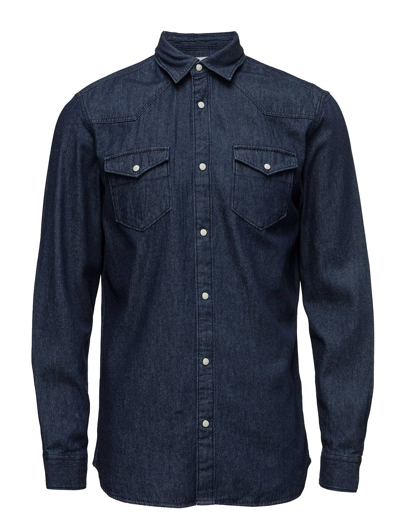 Selected Homme Shnonechad Shirt Ls