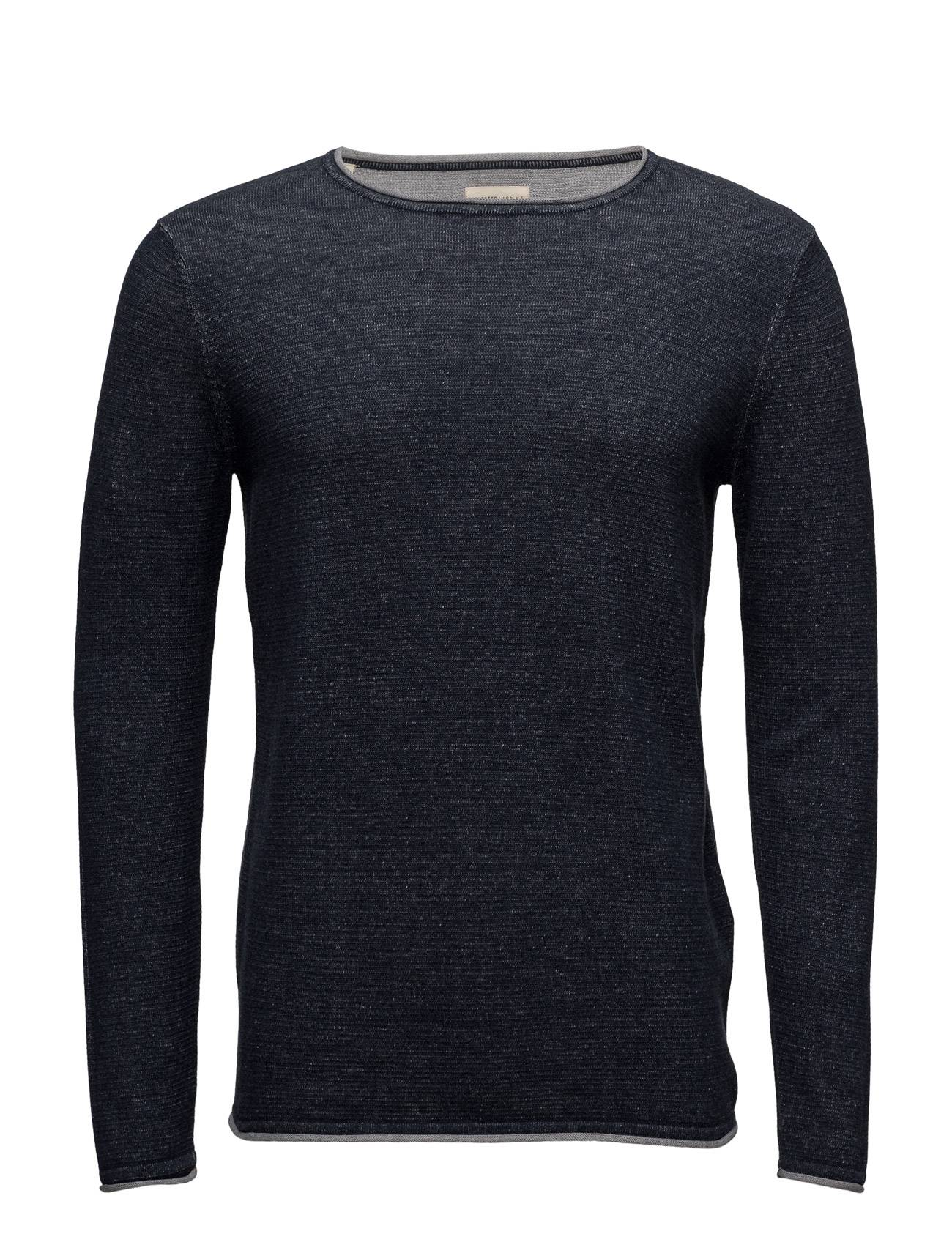 Selected Homme Shnklop Crew Neck Noos