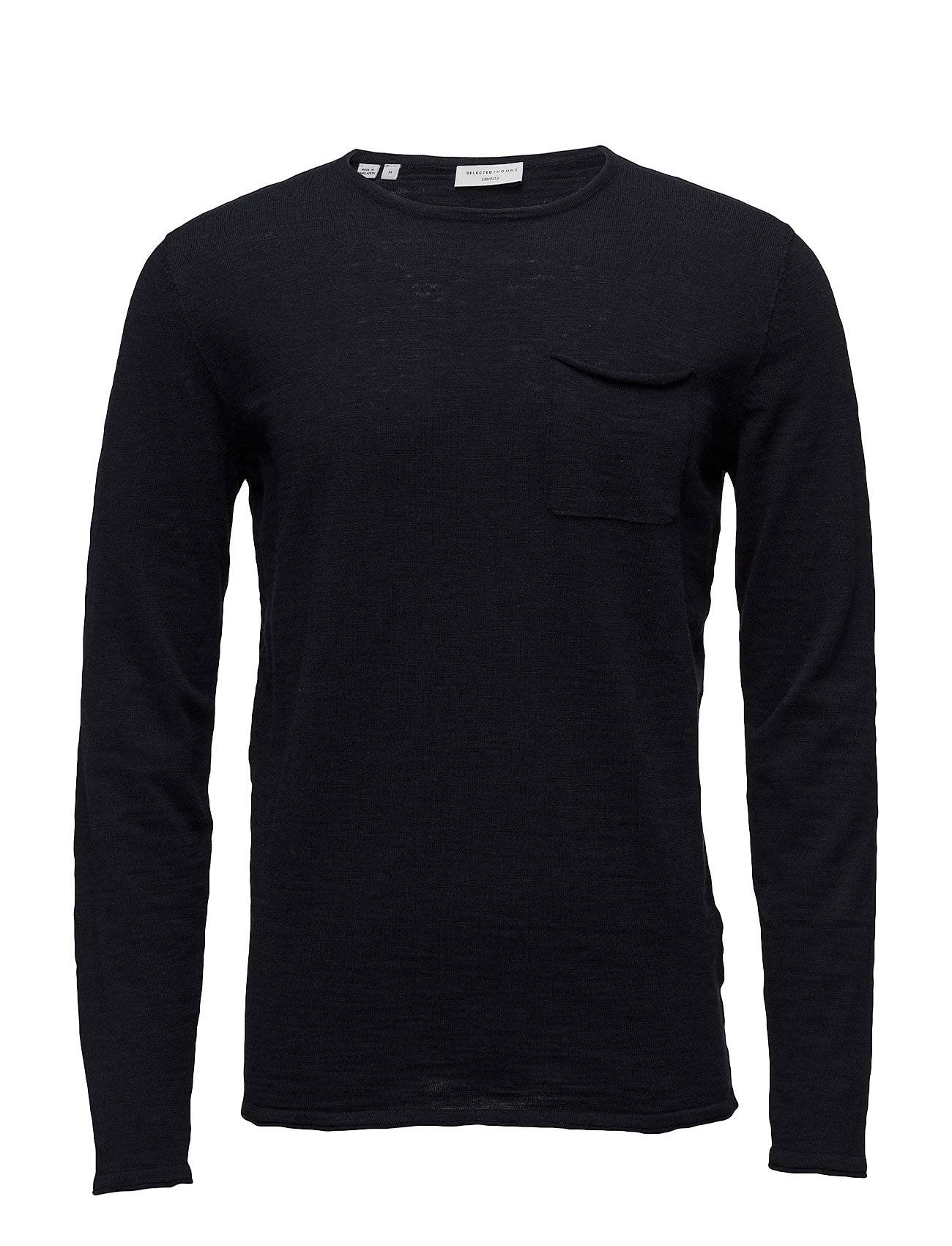 Selected Homme Shdhaiden Crew Neck