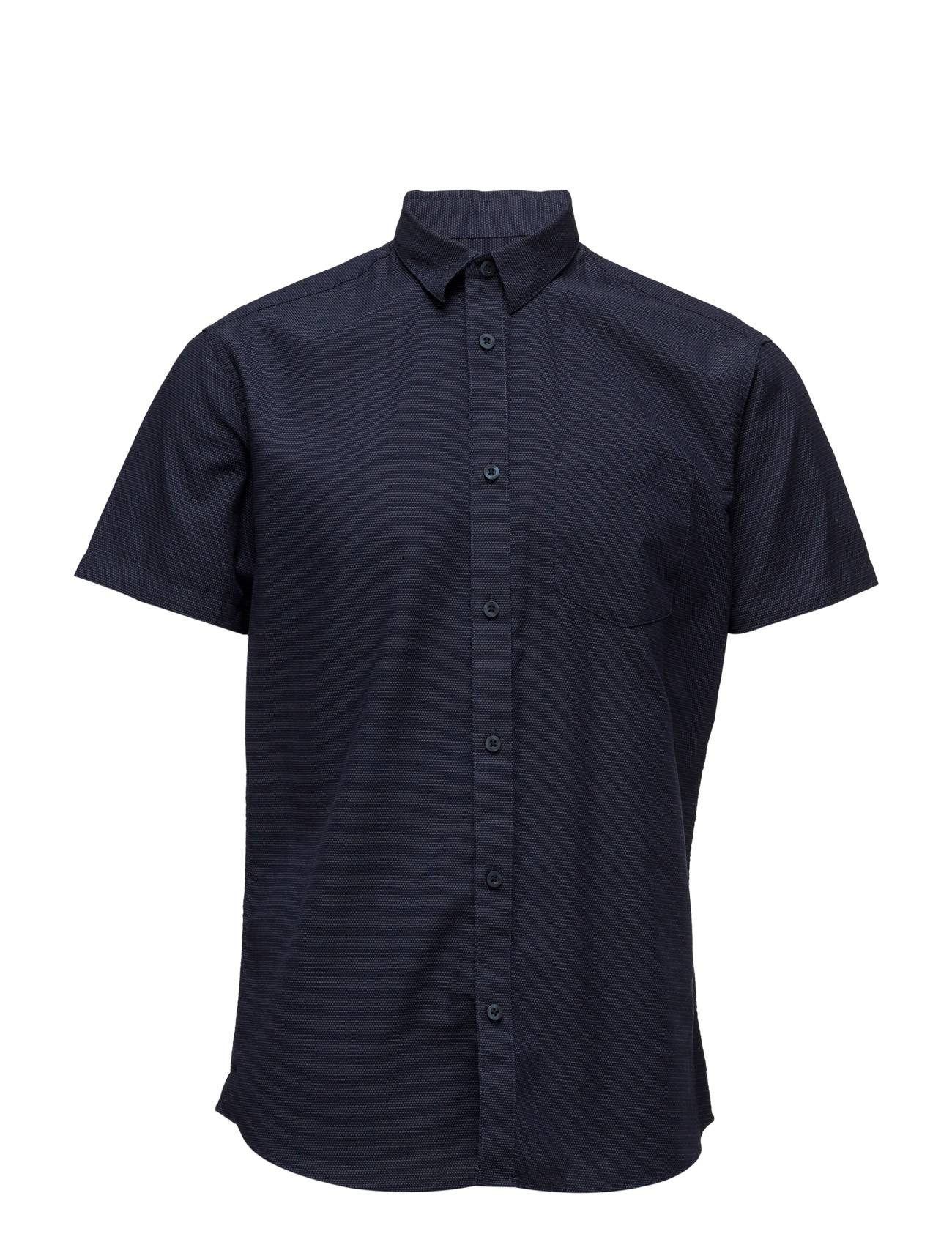 Selected Homme Shdoneclive Shirt Ss